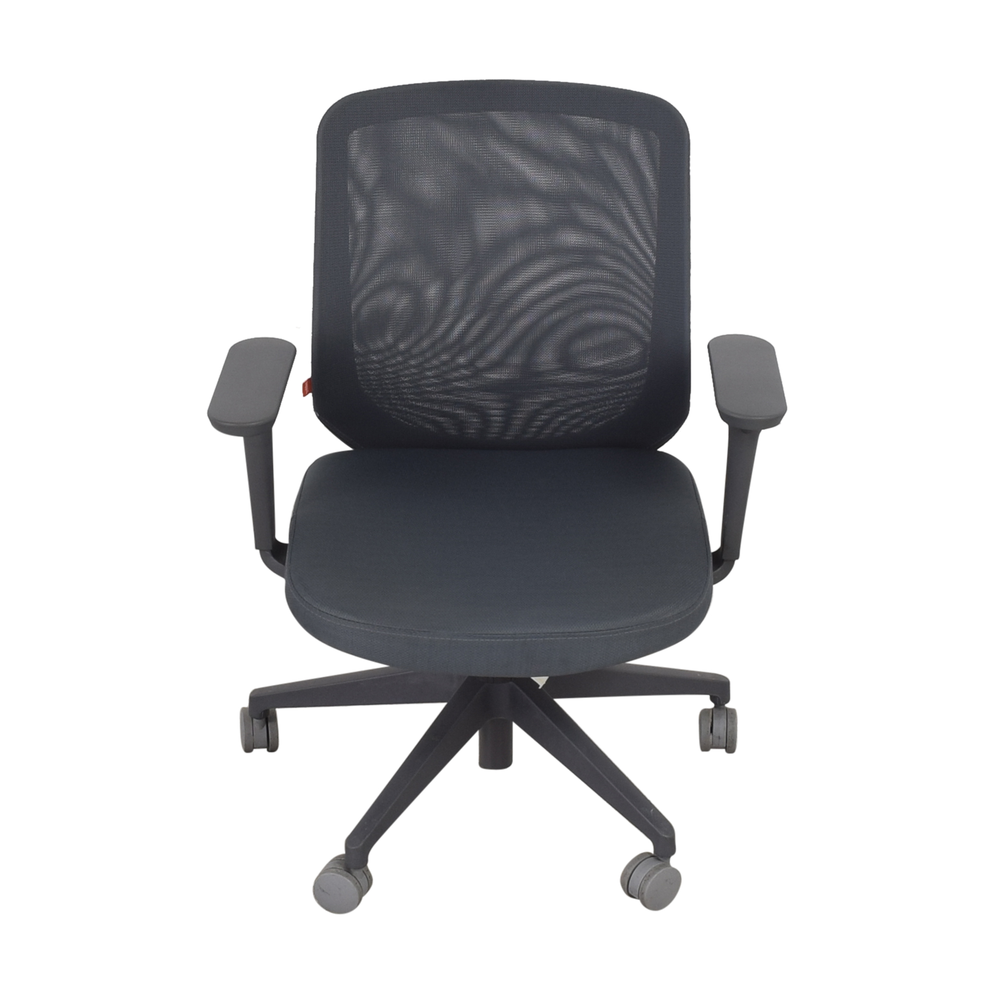 Poppin Poppin Max Task Chair coupon