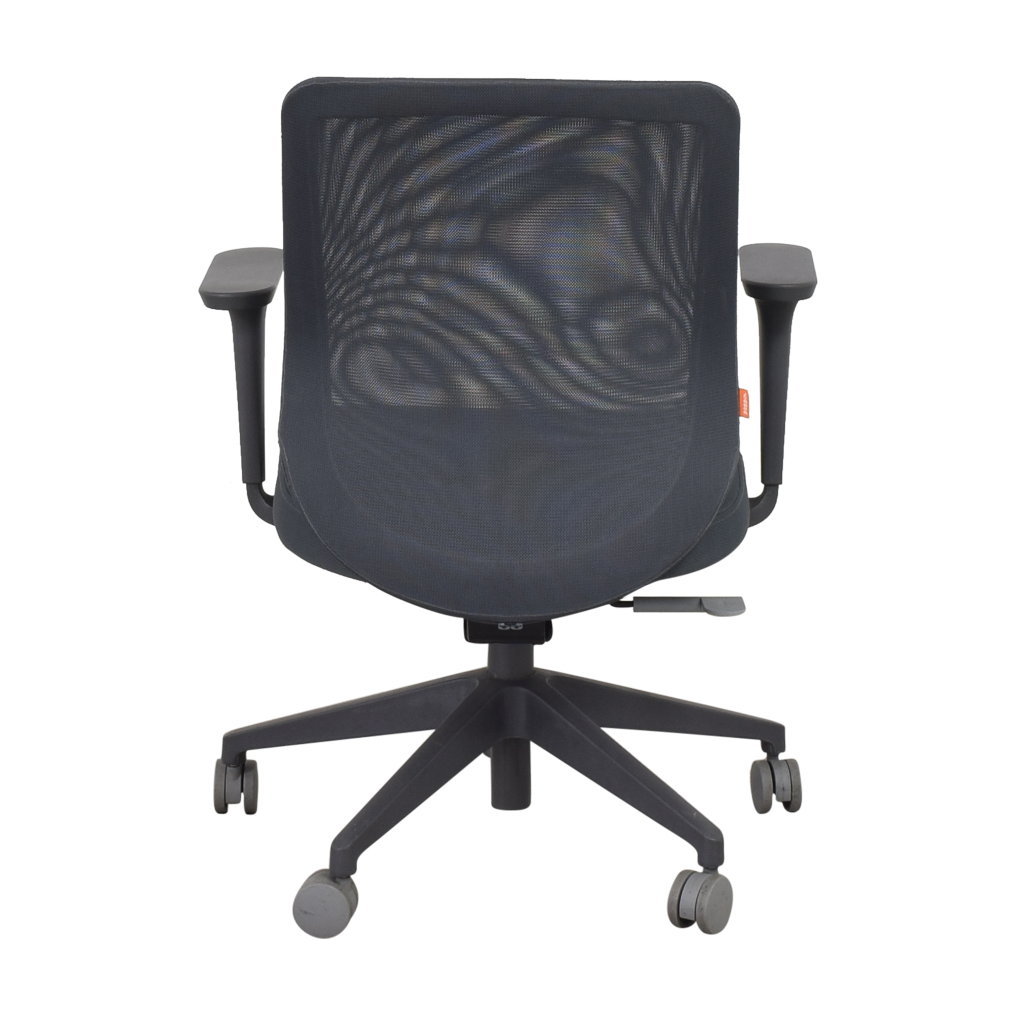 Poppin Poppin Max Task Chair pa