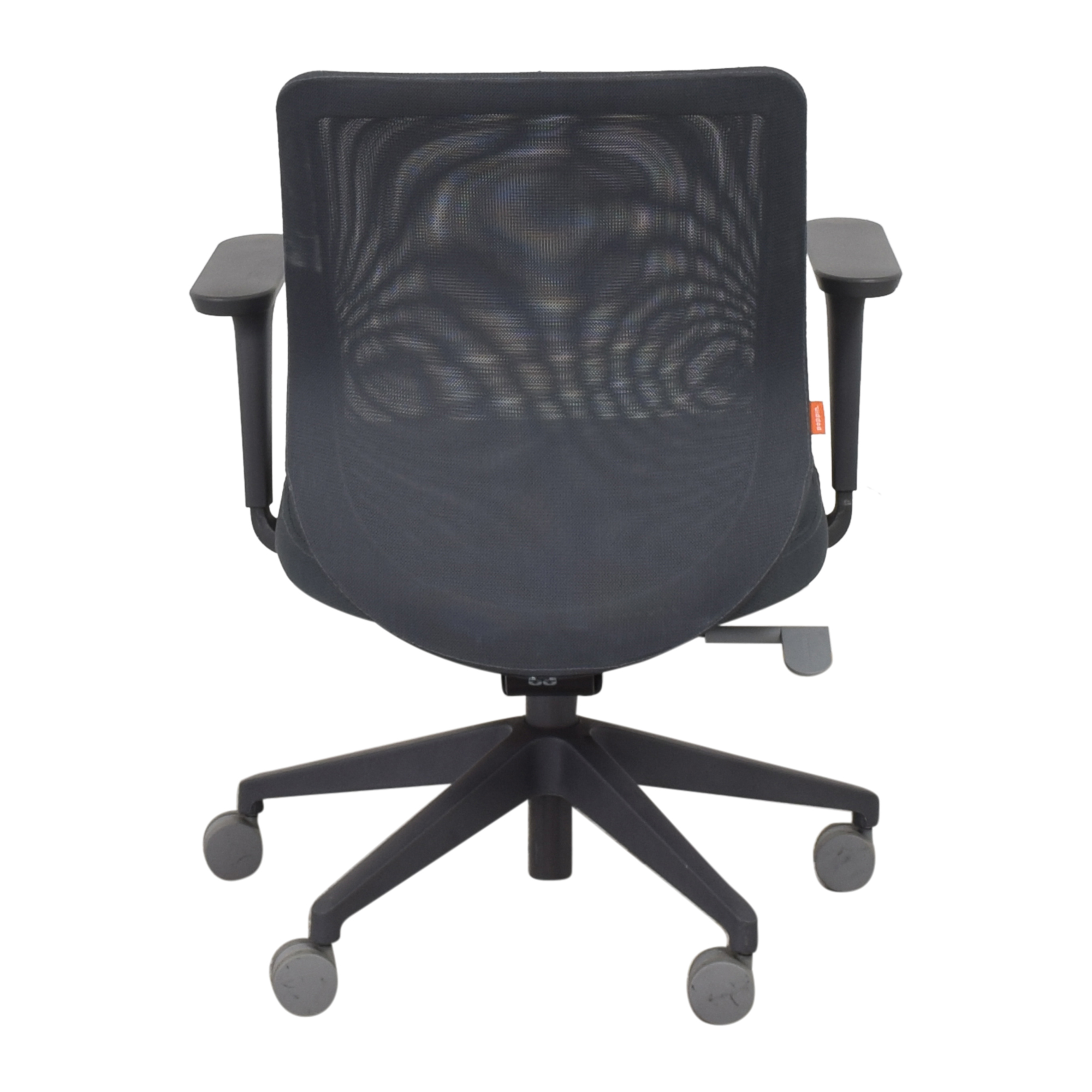 shop Poppin Max Task Chair Poppin