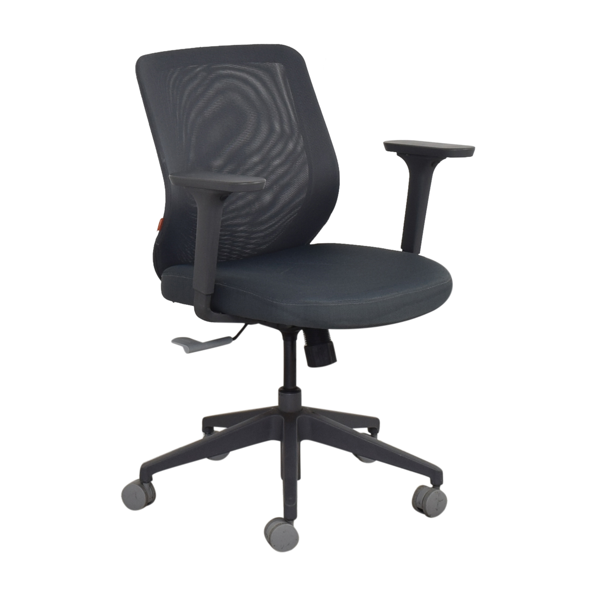 Poppin Poppin Max Task Chair