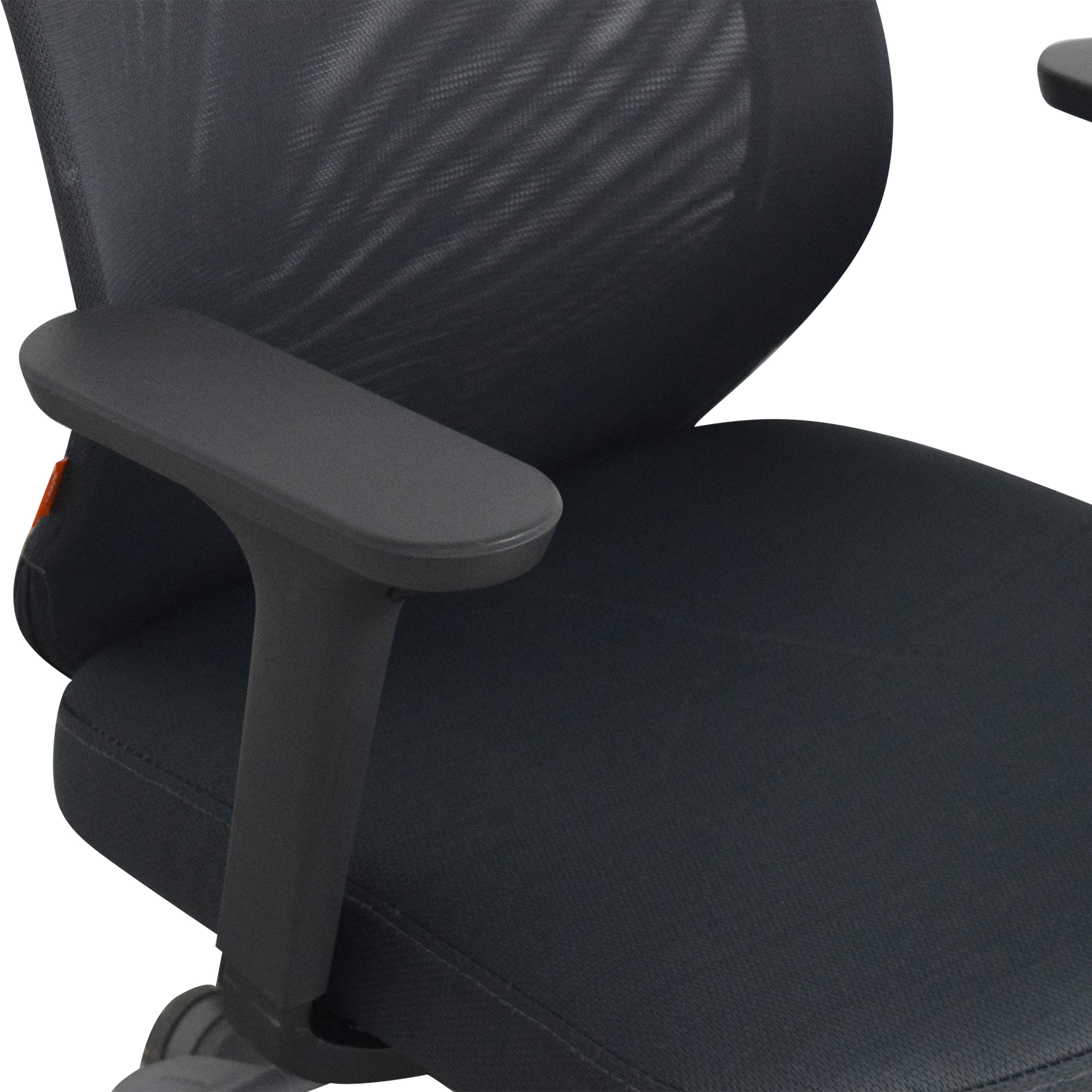 Poppin Max Task Chair Poppin