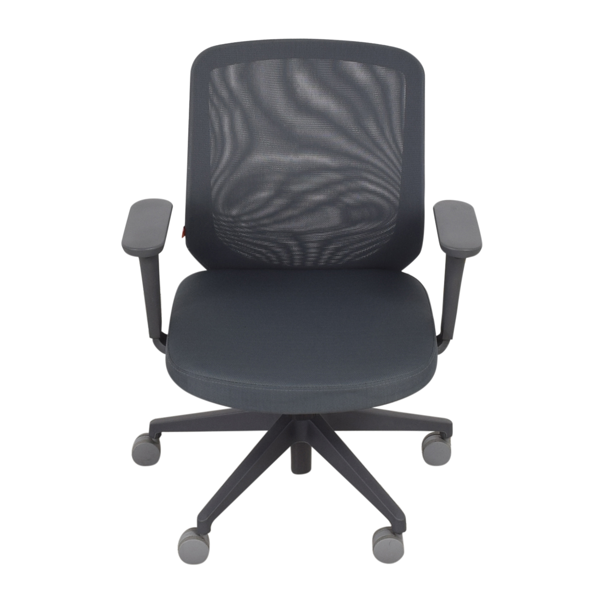 Poppin Poppin Max Task Chair second hand
