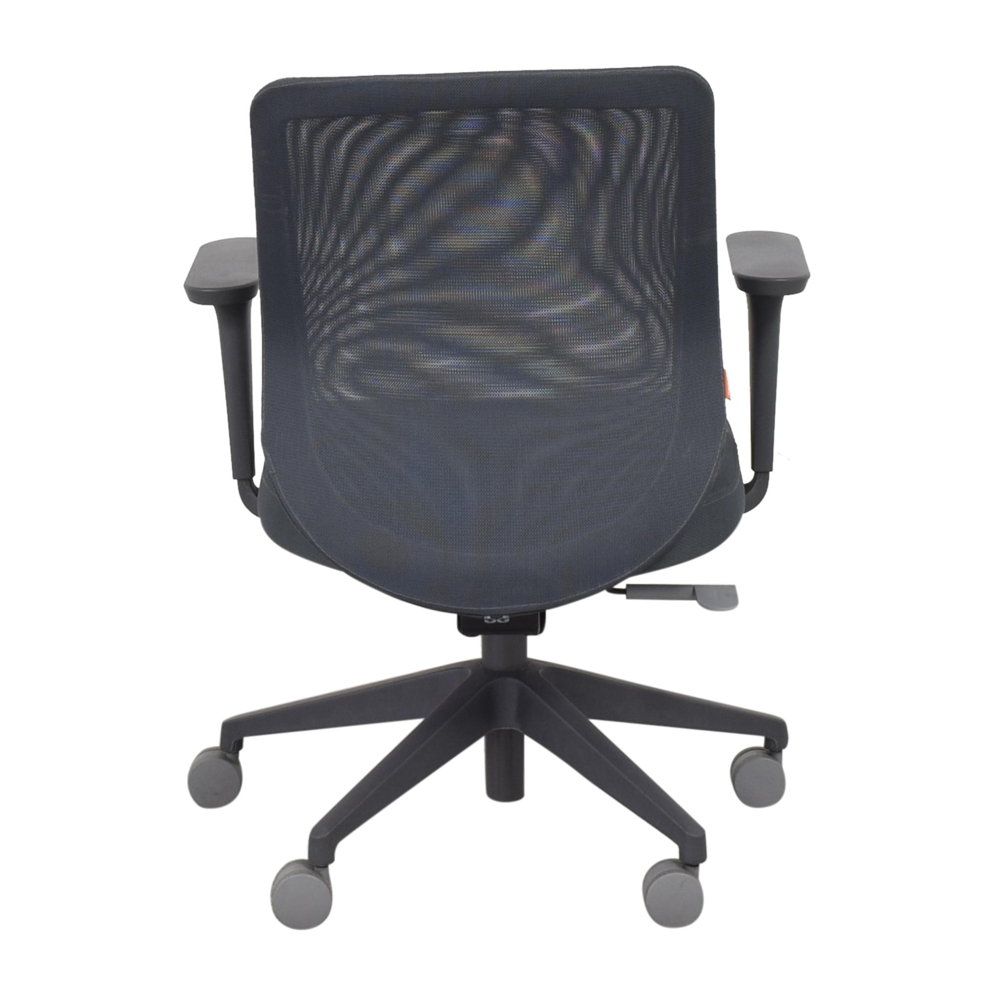 buy Poppin Poppin Max Task Chair online