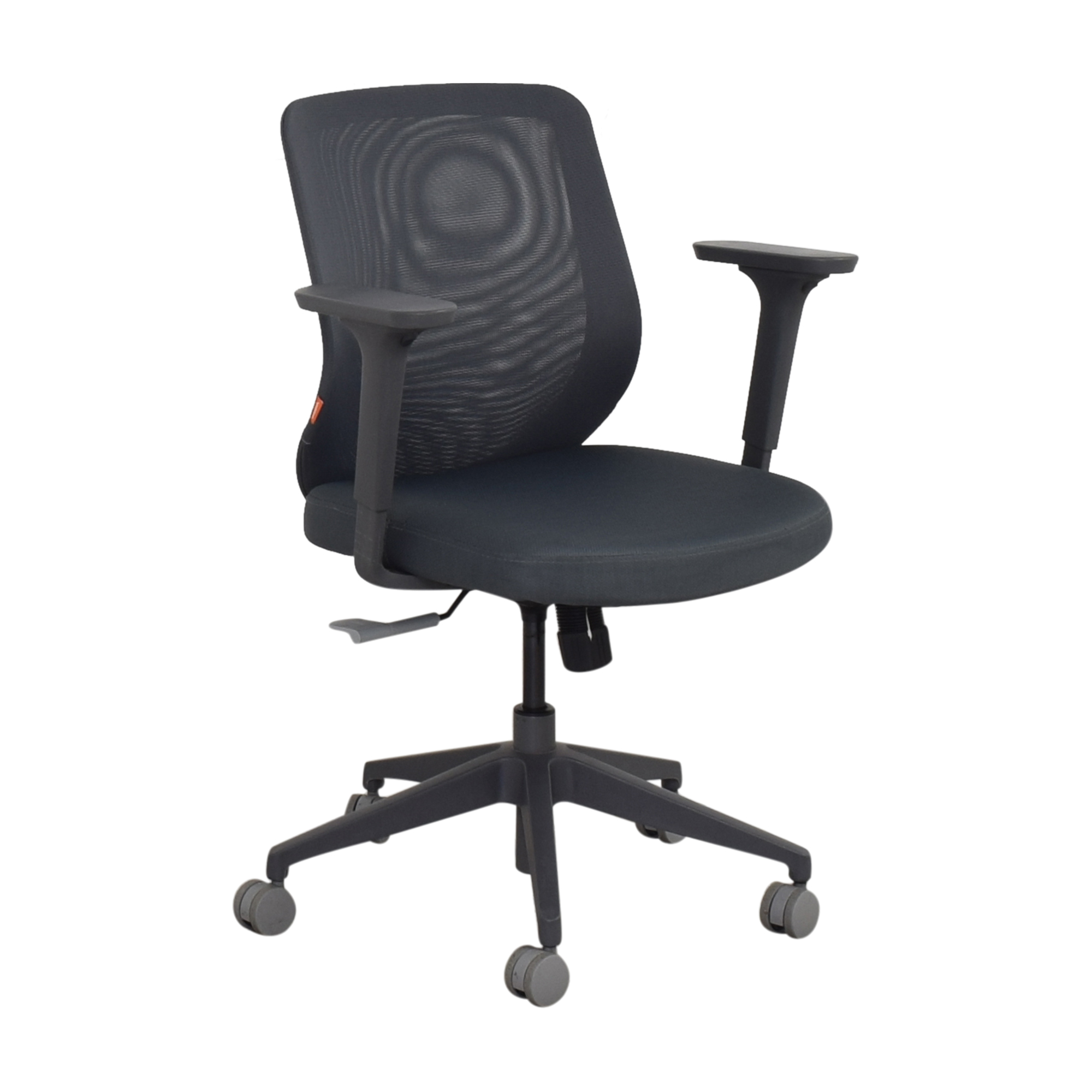 Poppin Poppin Max Task Chair discount