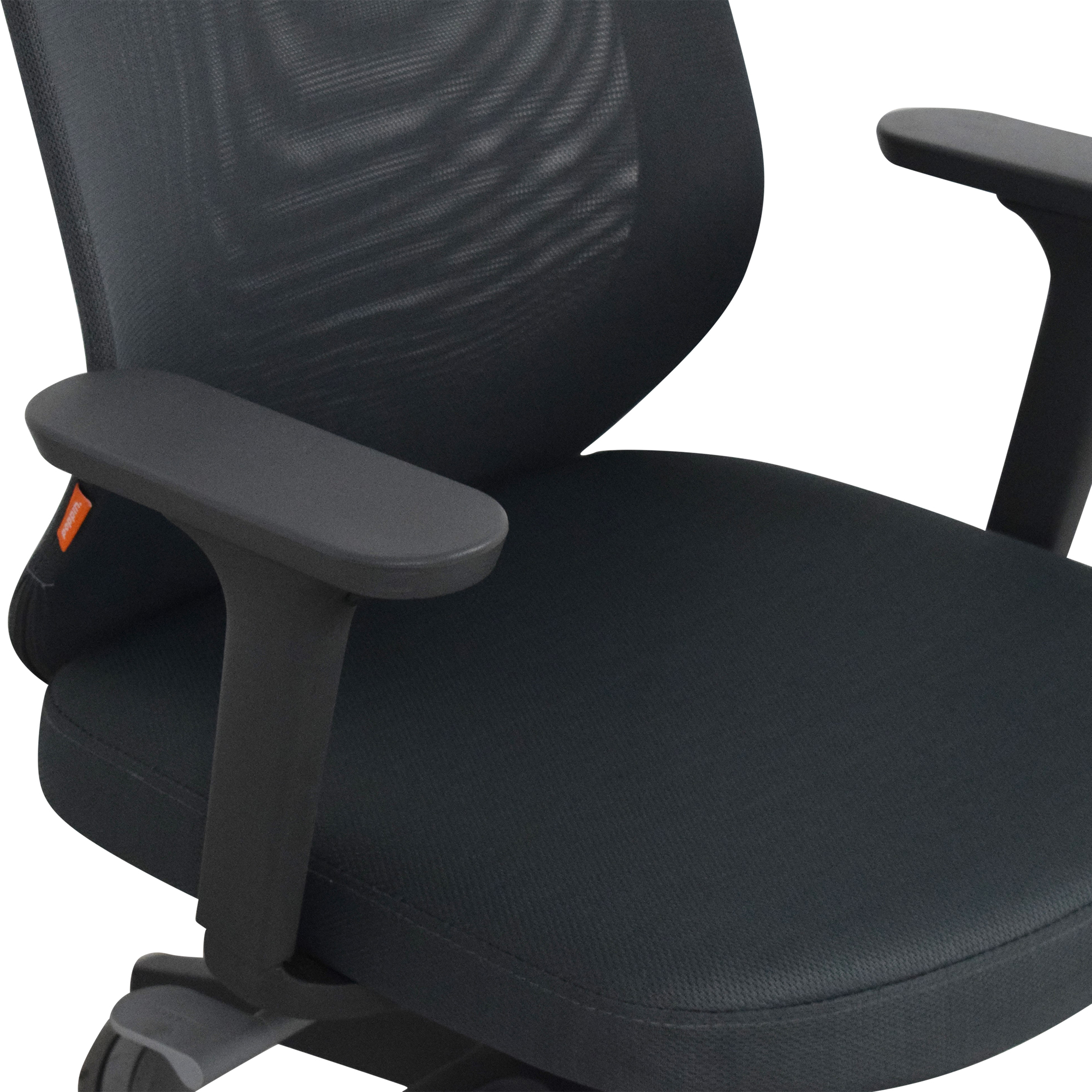 Poppin Max Task Chair / Chairs