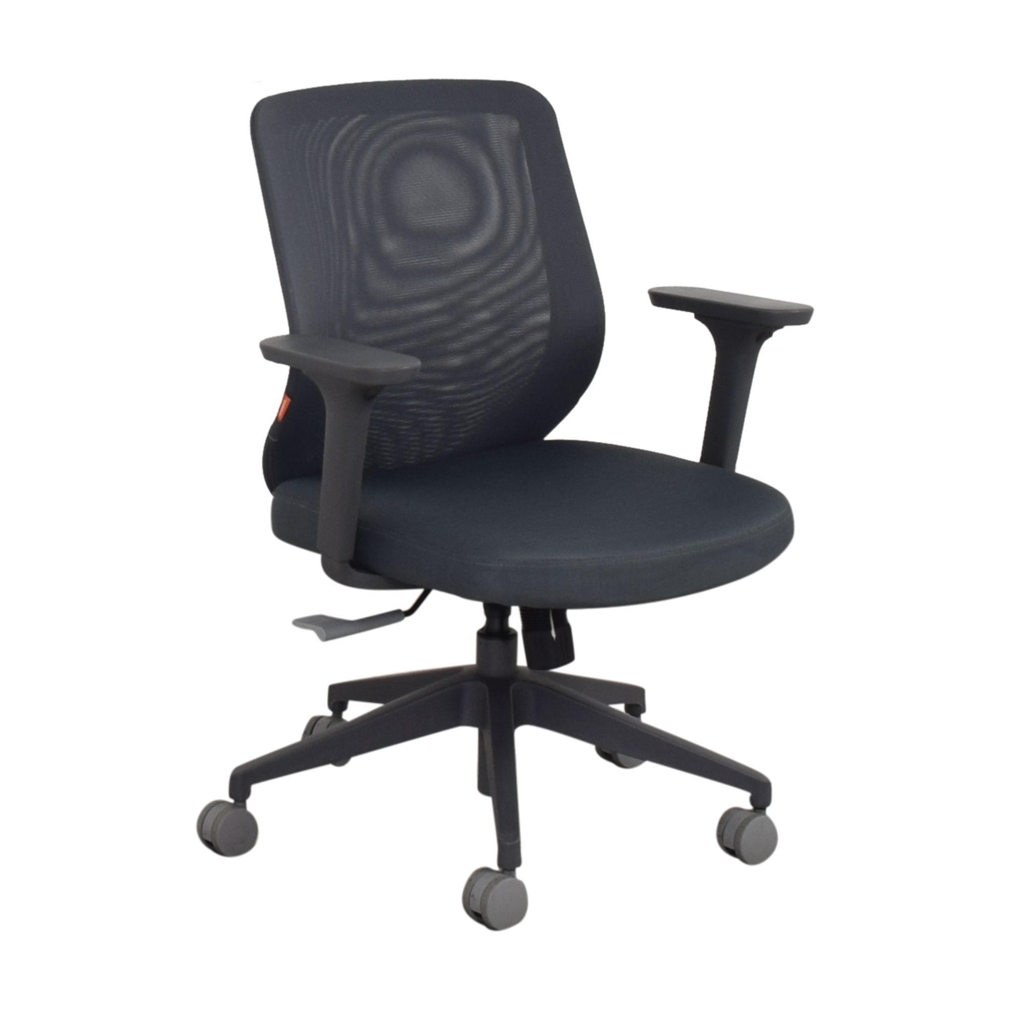 Poppin Poppin Max Task Chair ma