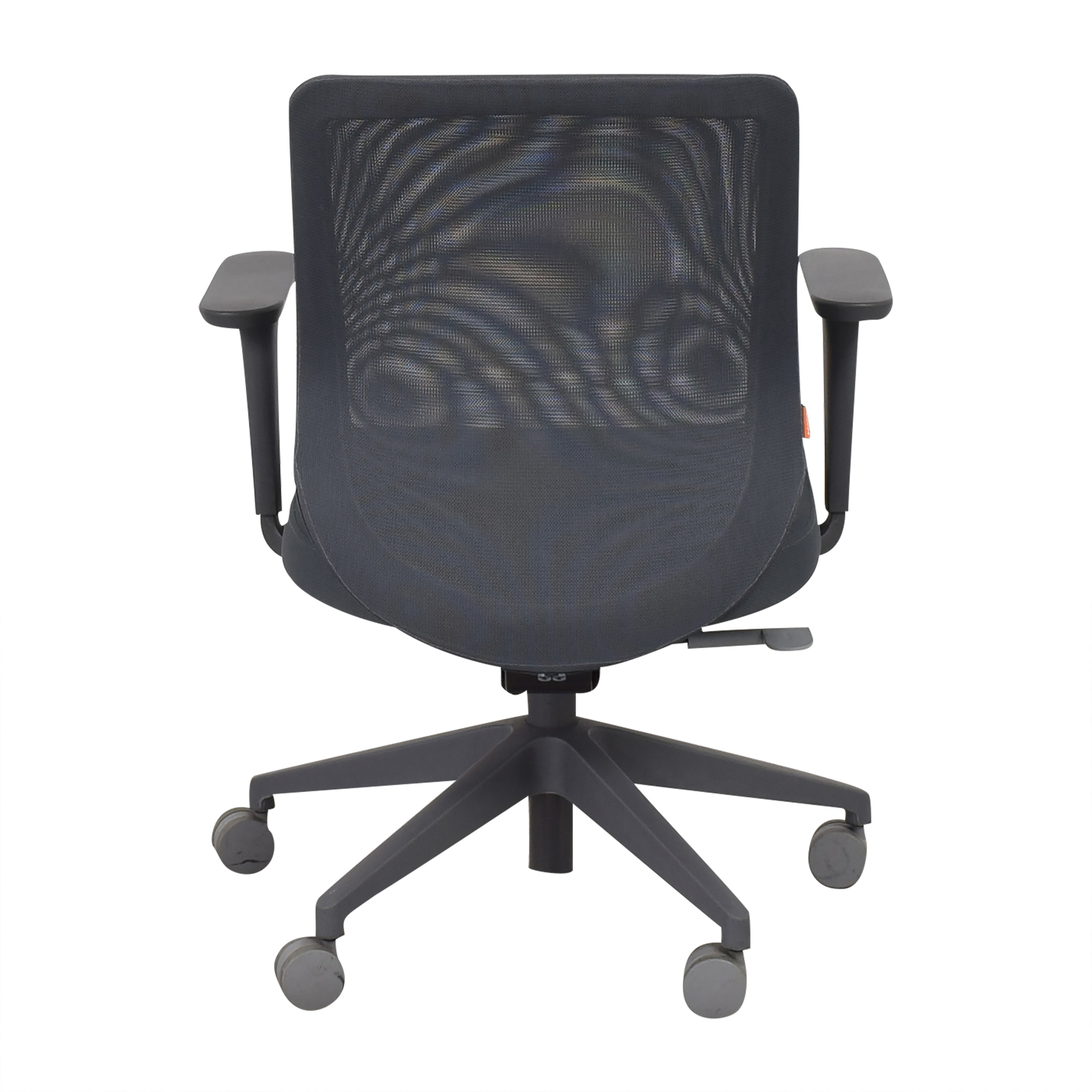 Poppin Poppin Max Task Chair ct