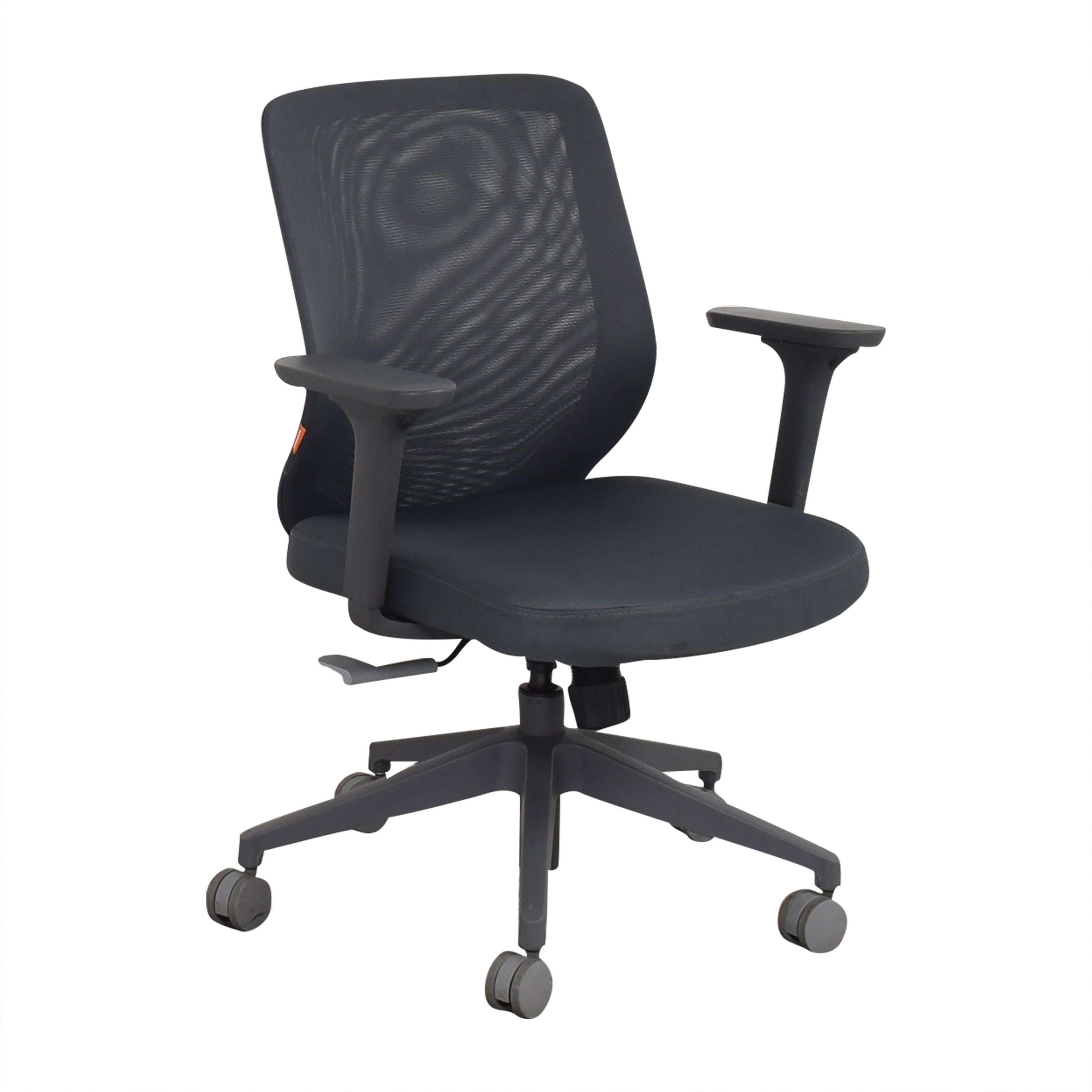 Poppin Poppin Max Task Chair price