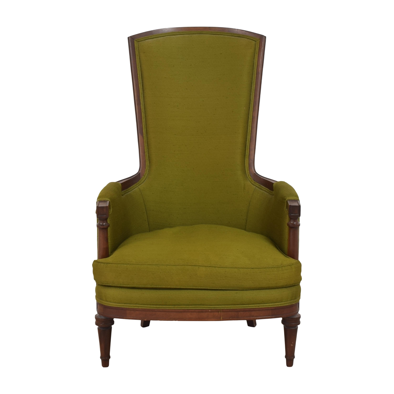 Heritage Mid-Century Modern Chair sale