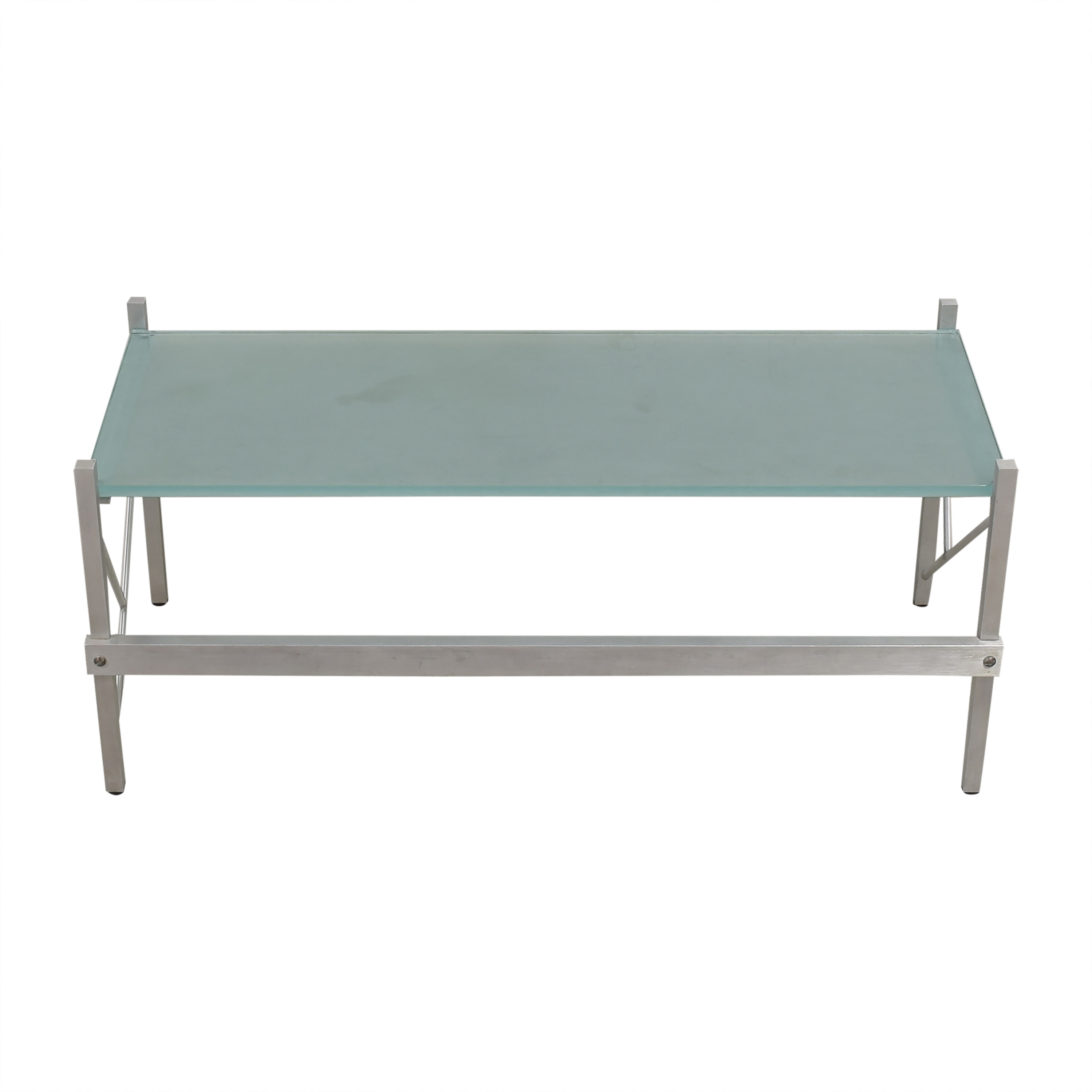 Pace Collection Pace Collection Contemporary Coffee Table dimensions