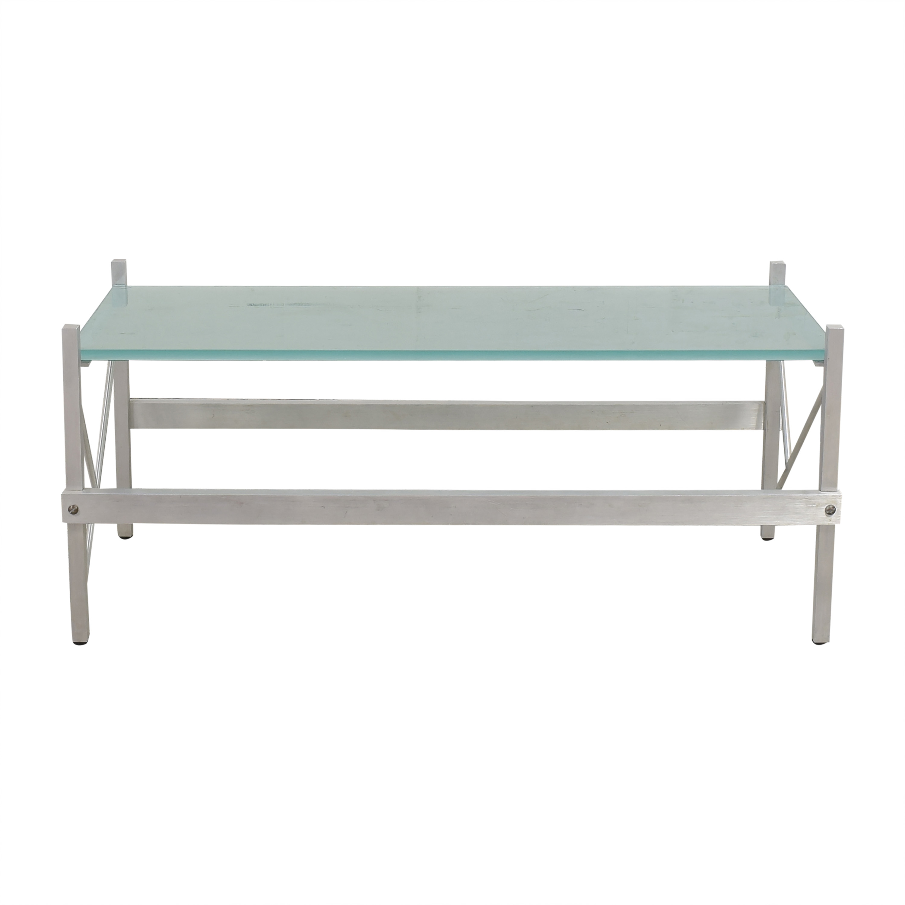 shop Pace Collection Contemporary Coffee Table Pace Collection