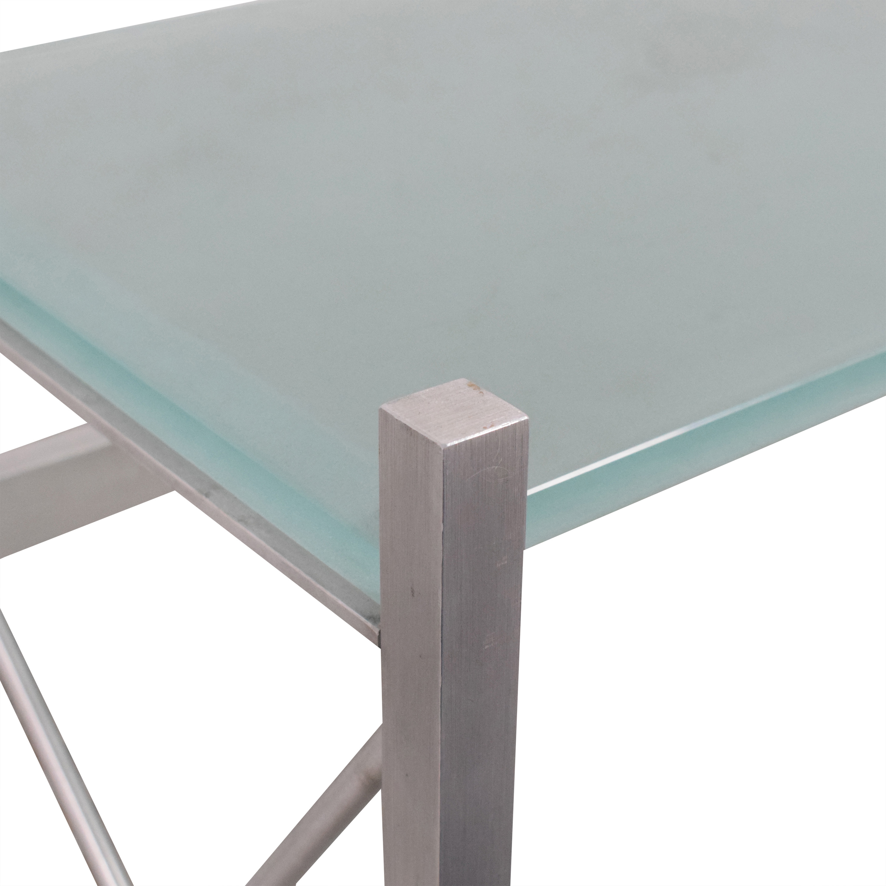 Pace Collection Contemporary Coffee Table sale