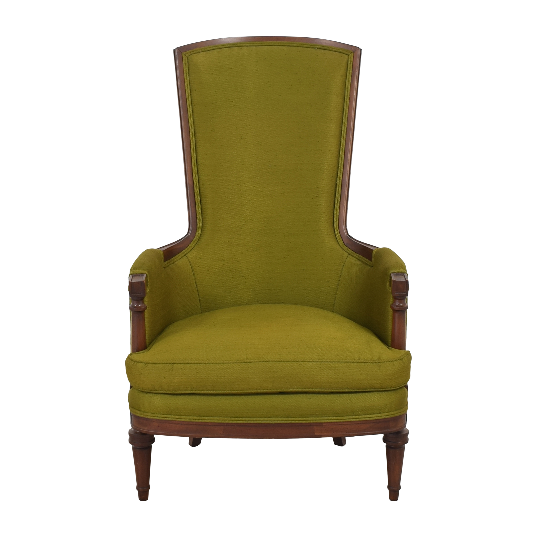 Heritage Heritage Mid Century Modern Chair