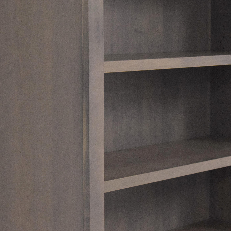 Room & Board Room & Board Woodwind Bookcase discount