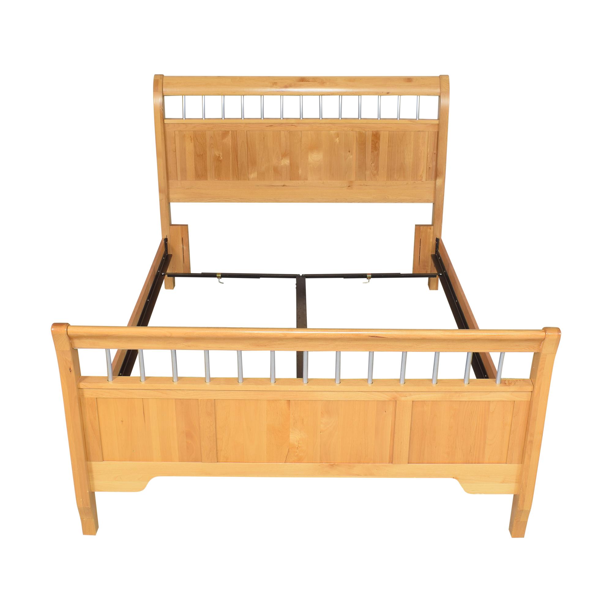 buy Graebel Queen Bed Graebel Beds