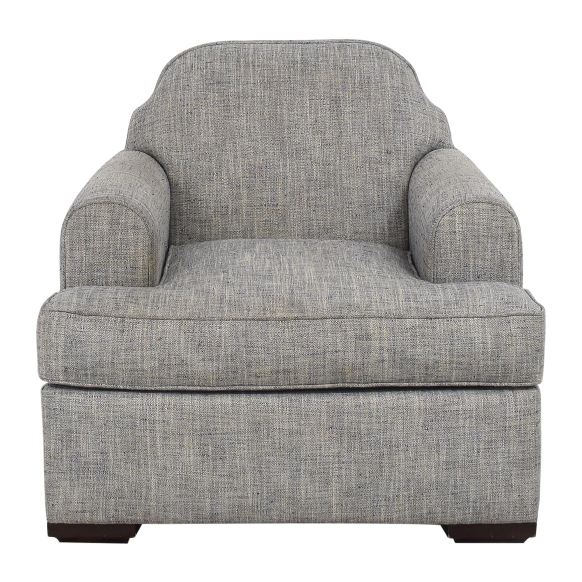 Century Furniture Century Furniture by Thomas O'Brien Club Chair