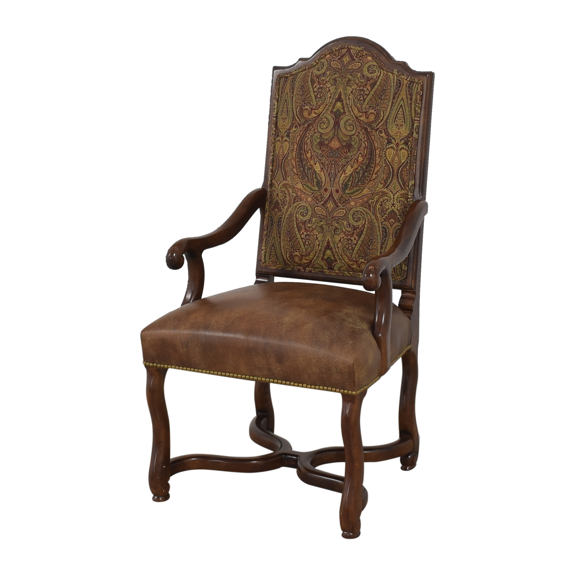 Century Furniture Century Furniture Mill Room Dining Chairs ma