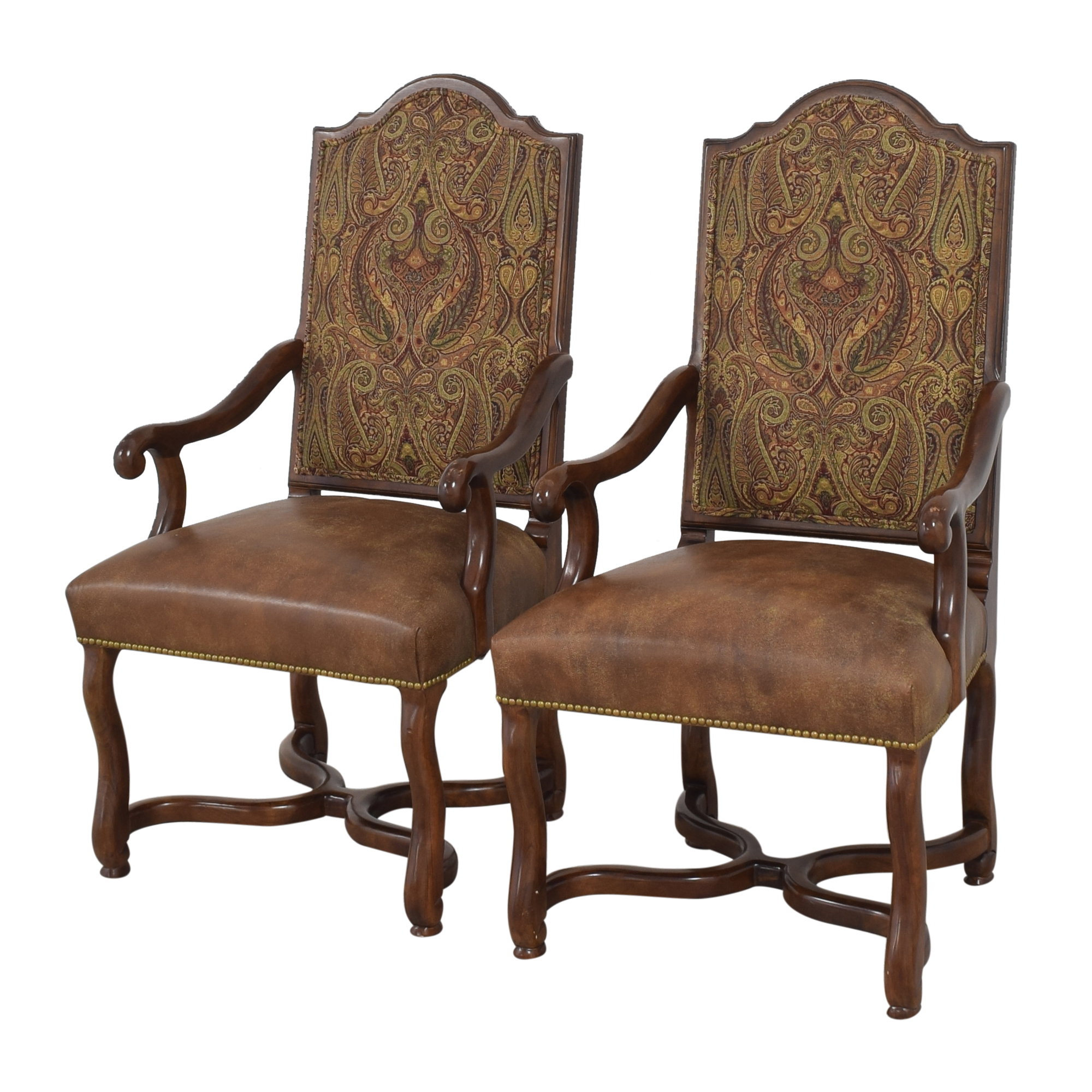 Century Furniture Century Furniture Mill Room Dining Chairs second hand
