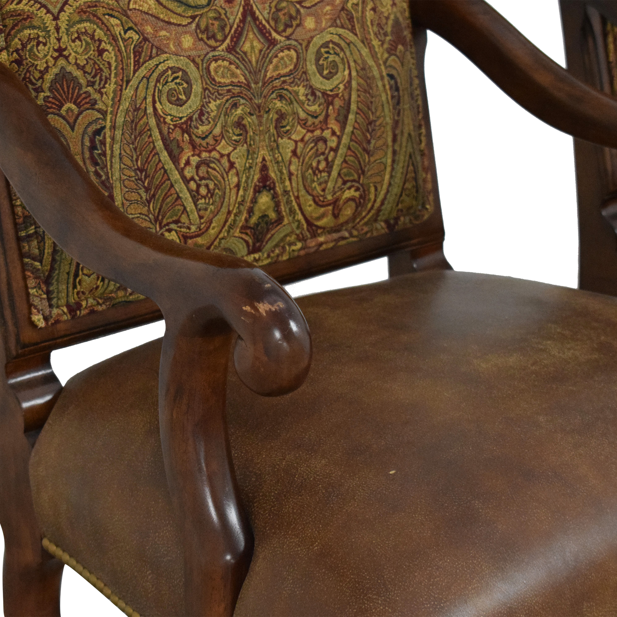 Century Furniture Mill Room Dining Chairs / Dining Chairs