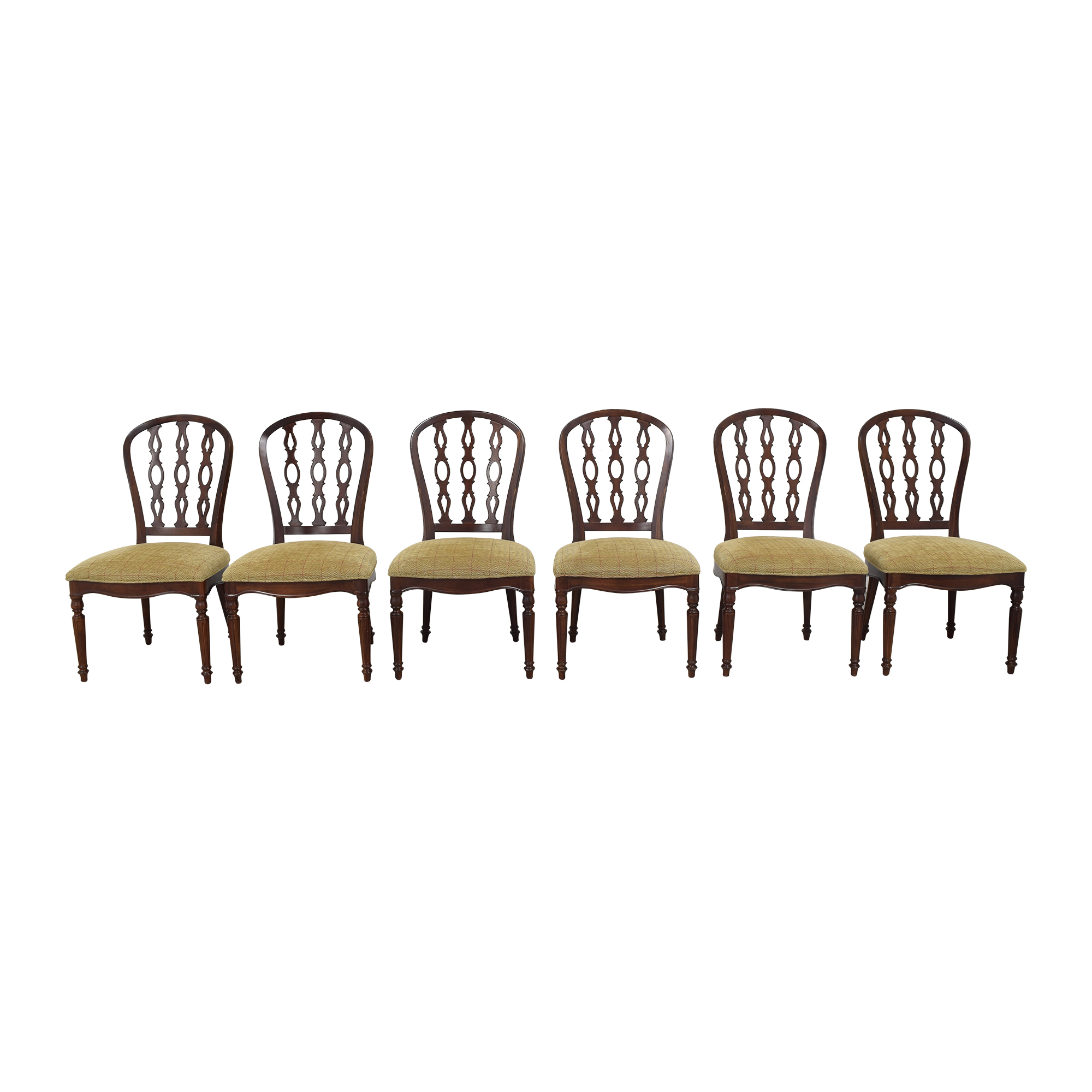 shop Century Furniture Dining Side Chairs Century Furniture Chairs