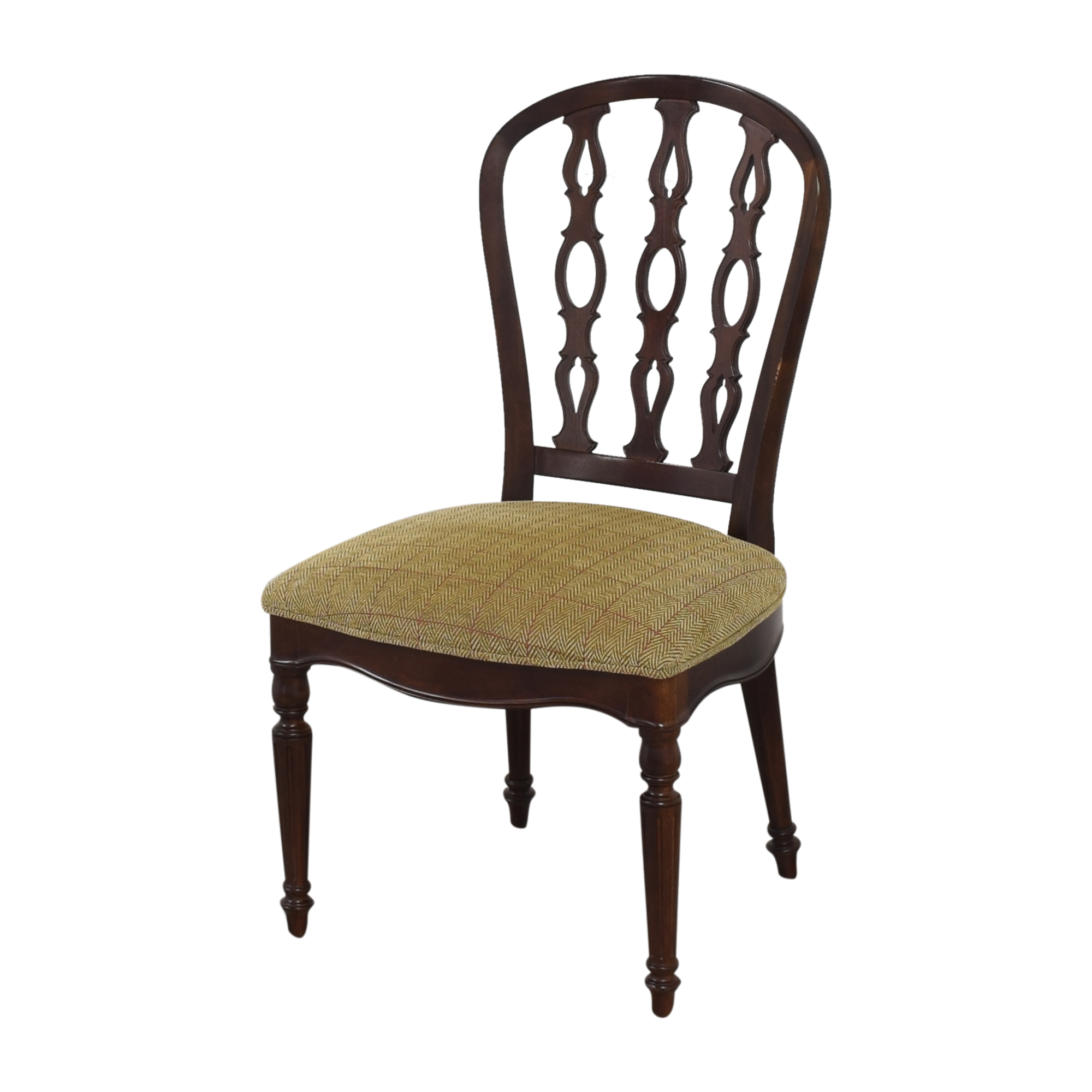 buy Century Furniture Century Furniture Dining Side Chairs online