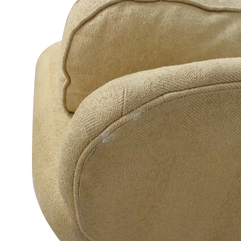 shop Lee Industries Lee Industries Skirted Sofa online