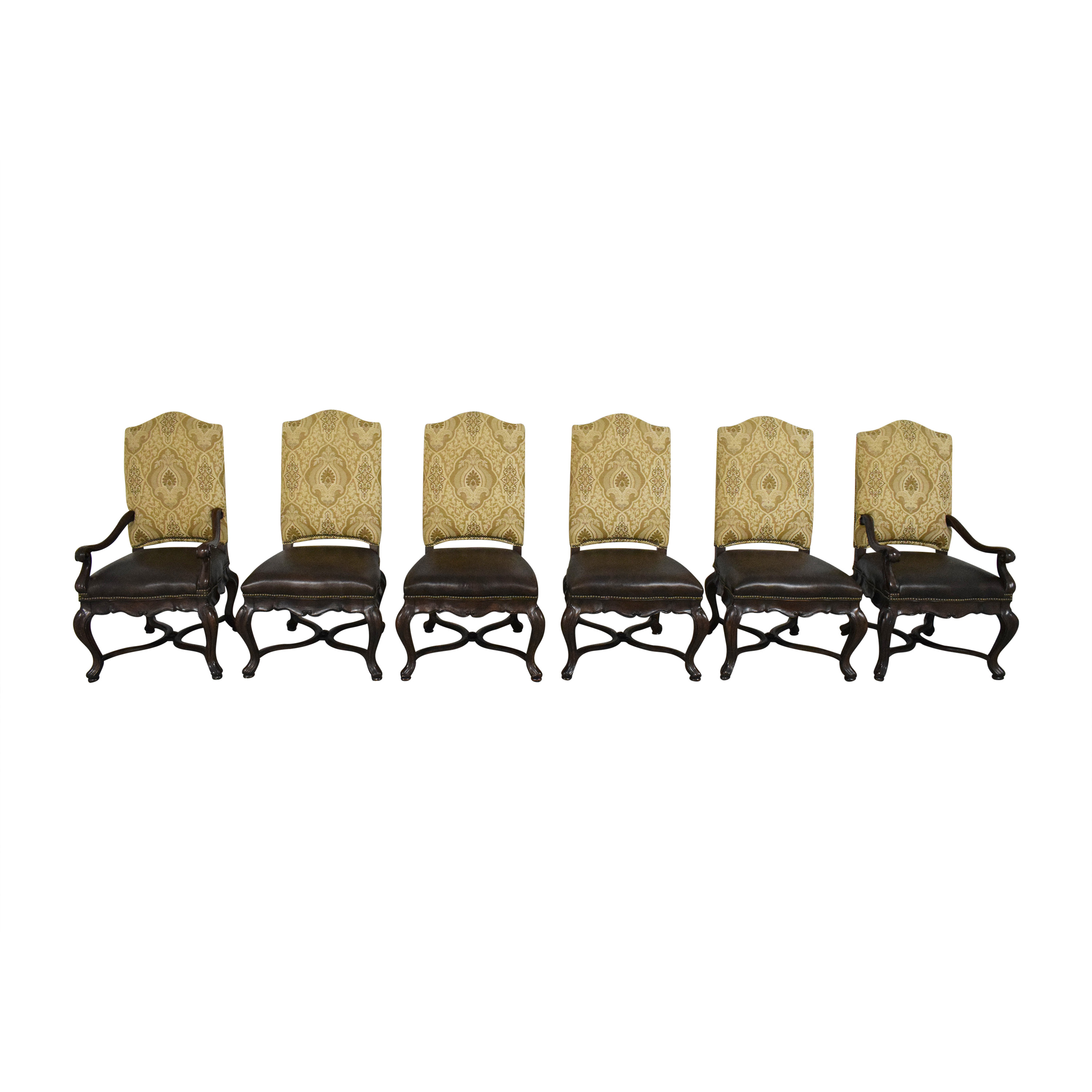 Thomasville Thomasville Hills of Tuscany Dining Chairs Chairs