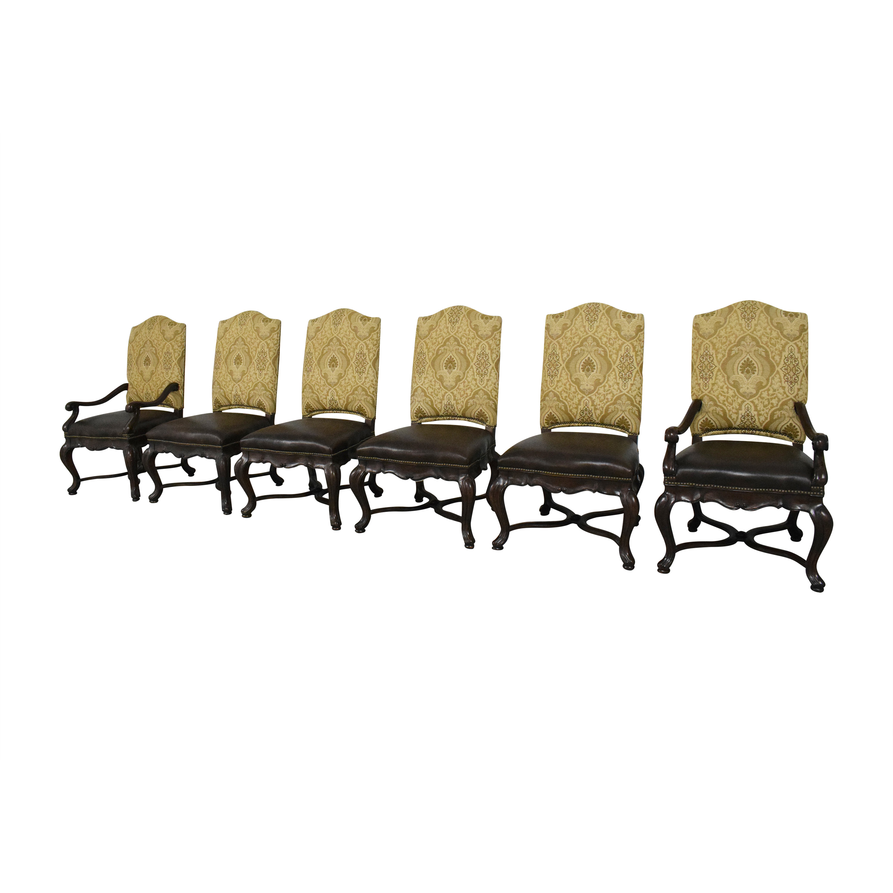 Thomasville Thomasville Hills of Tuscany Dining Chairs nyc