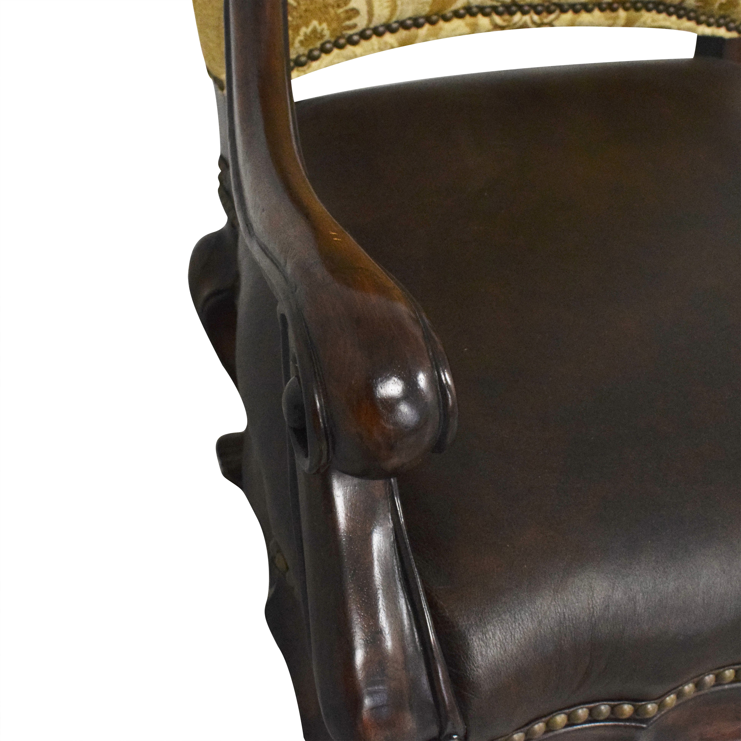 buy Thomasville Hills of Tuscany Dining Chairs Thomasville Chairs