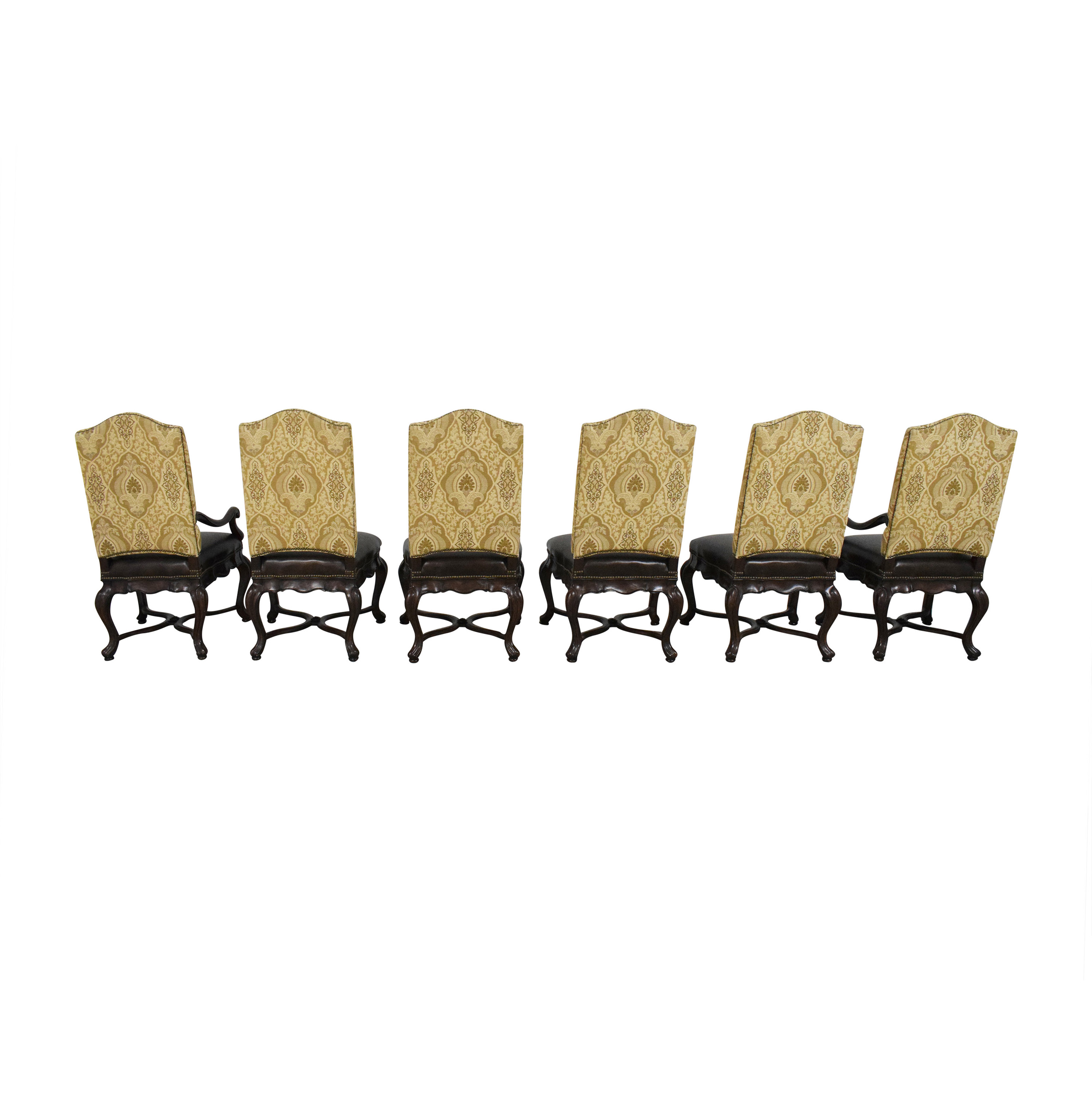 Thomasville Thomasville Hills of Tuscany Dining Chairs ma