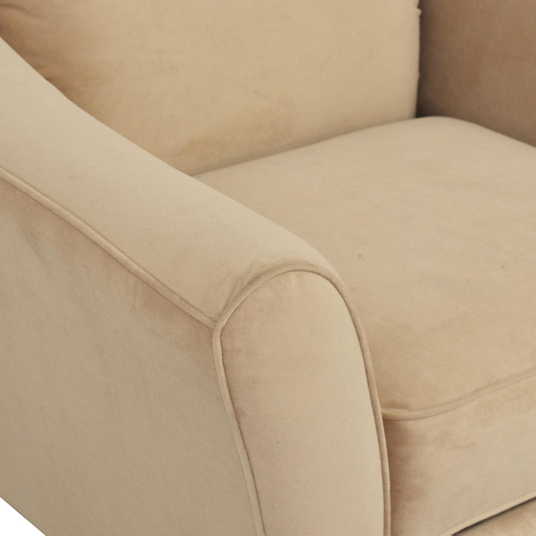 La-Z-Boy Flare Arm Chair sale