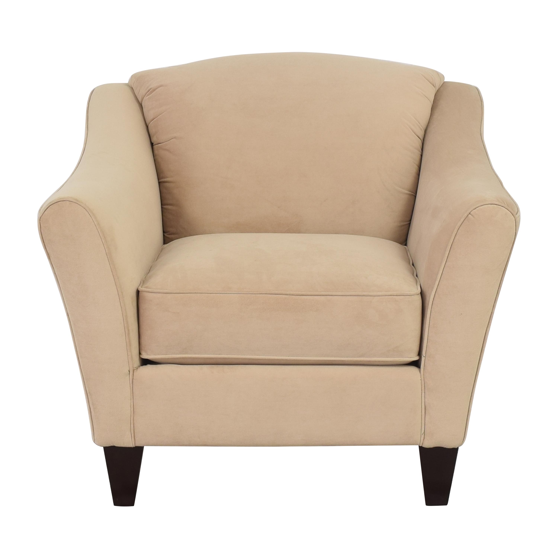 shop La-Z-Boy Flare Arm Chair La-Z-Boy Chairs