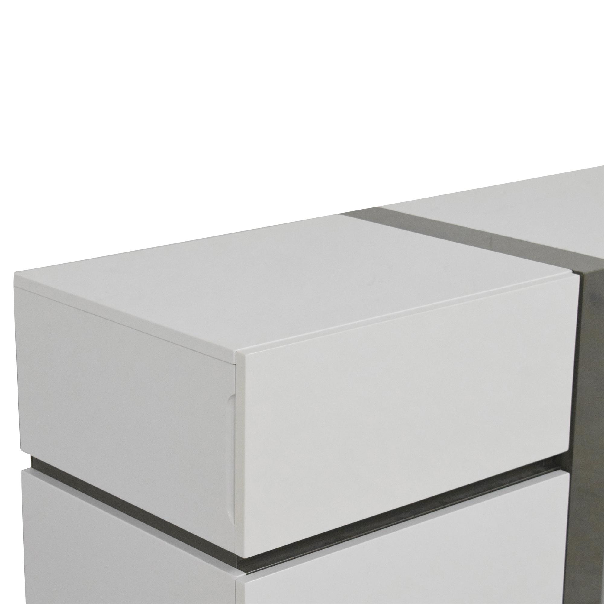 Chintaly Imports Chintaly Imports Manila Six Drawer Dresser on sale