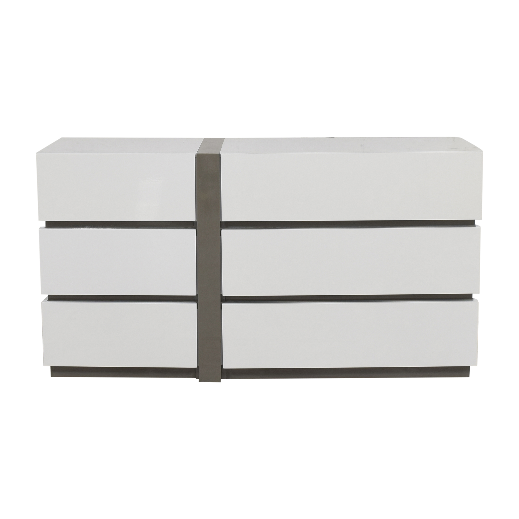 Chintaly Imports Chintaly Imports Manila Six Drawer Dresser discount