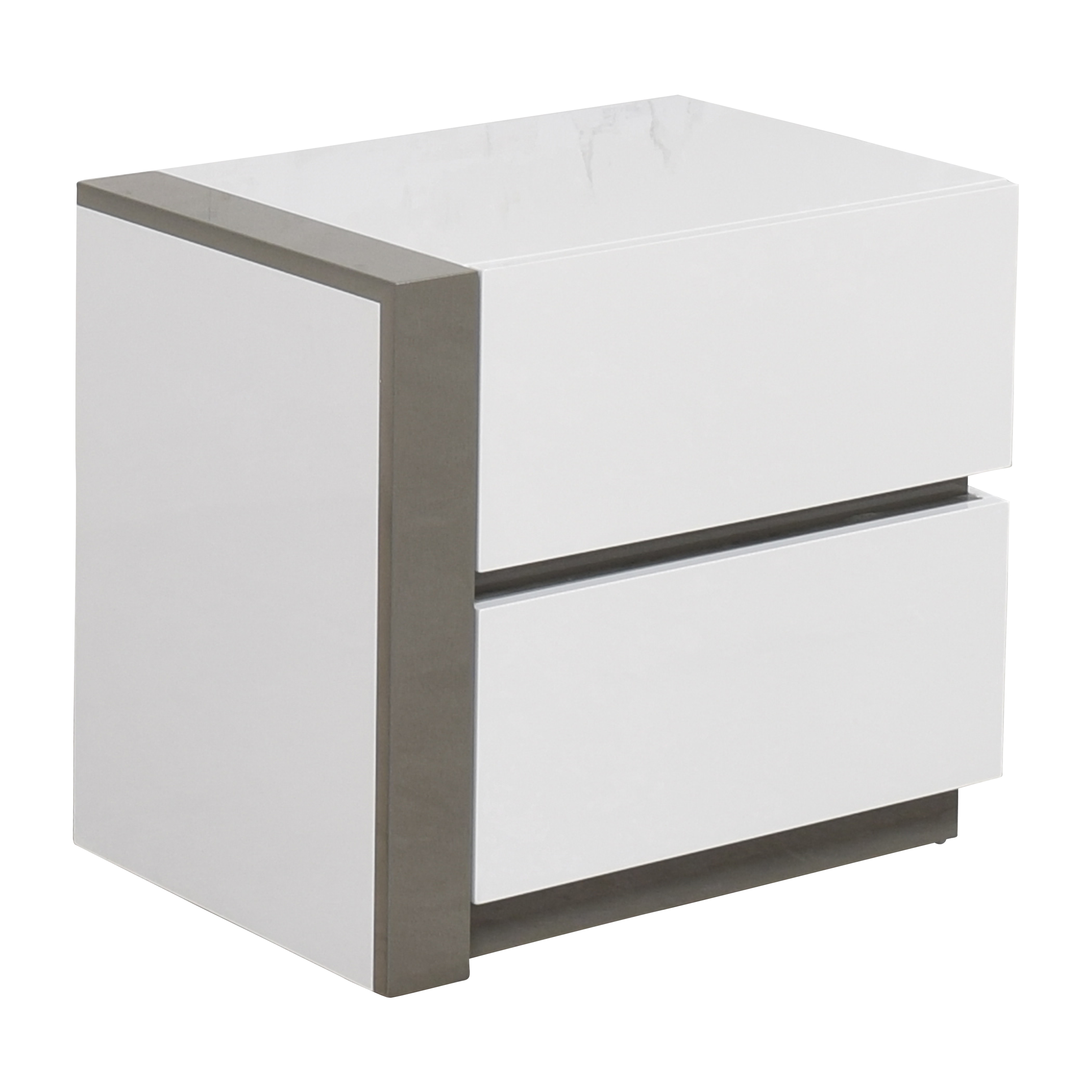 shop Chintaly Imports Chintaly Imports Manila Left Nightstand online
