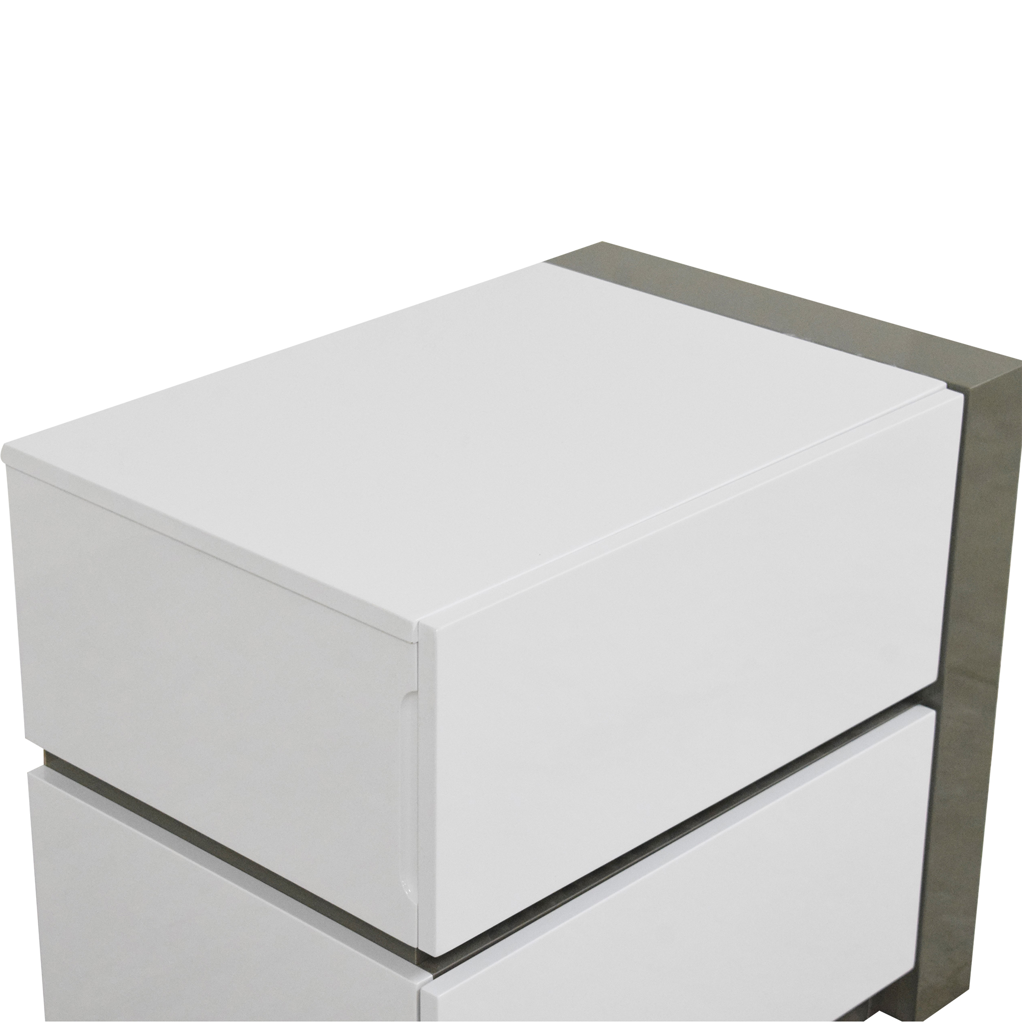Chintaly Imports Chintaly Imports Manila Right Nightstand ct
