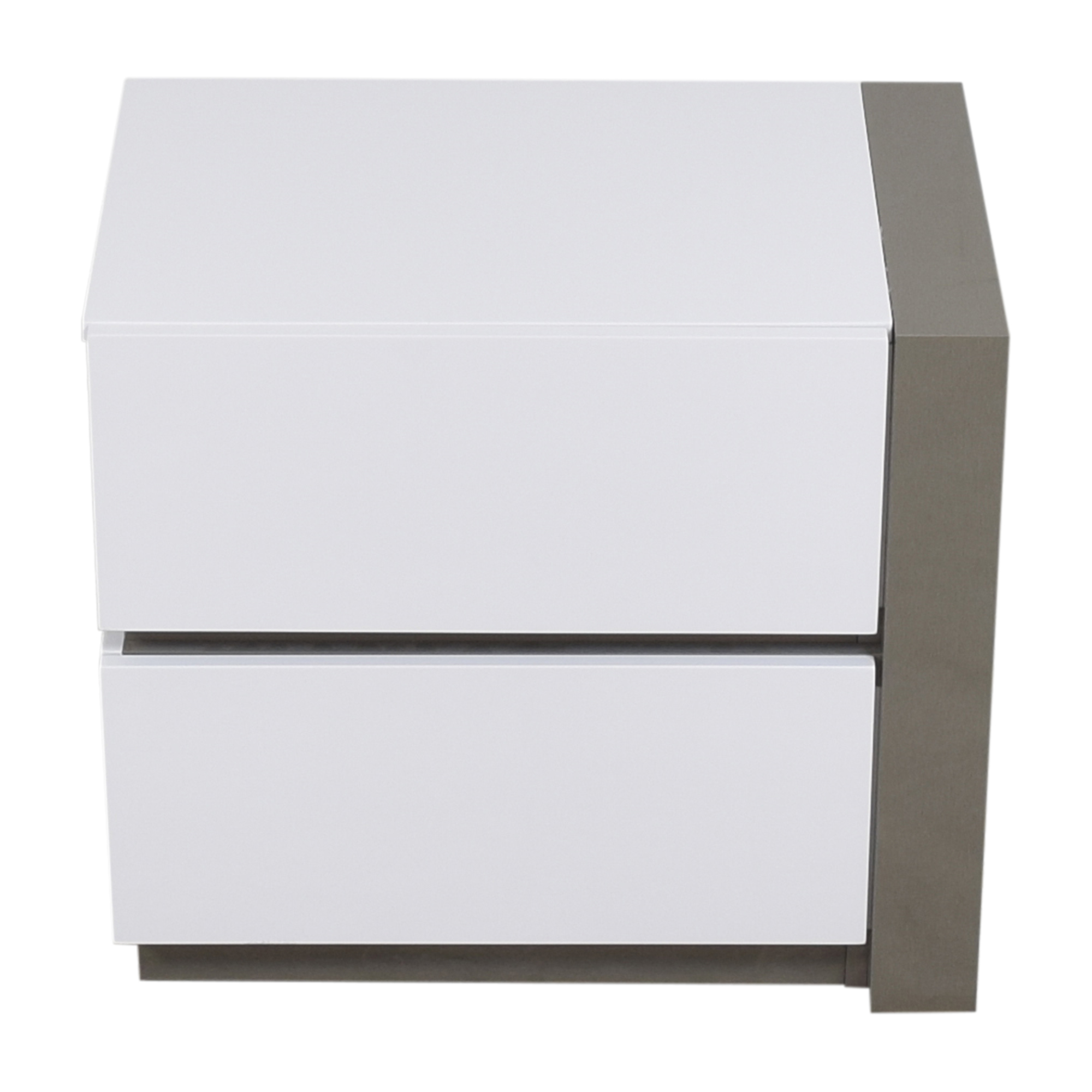 Chintaly Imports Manila Right Nightstand / End Tables