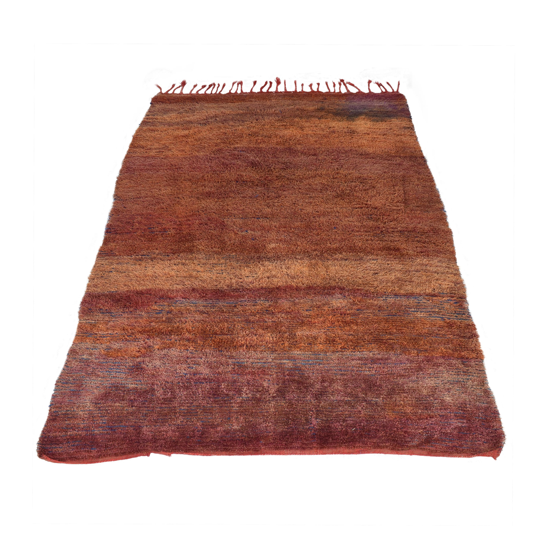 ABC Carpet & Home ABC Carpet & Home Striped Area Rug for sale