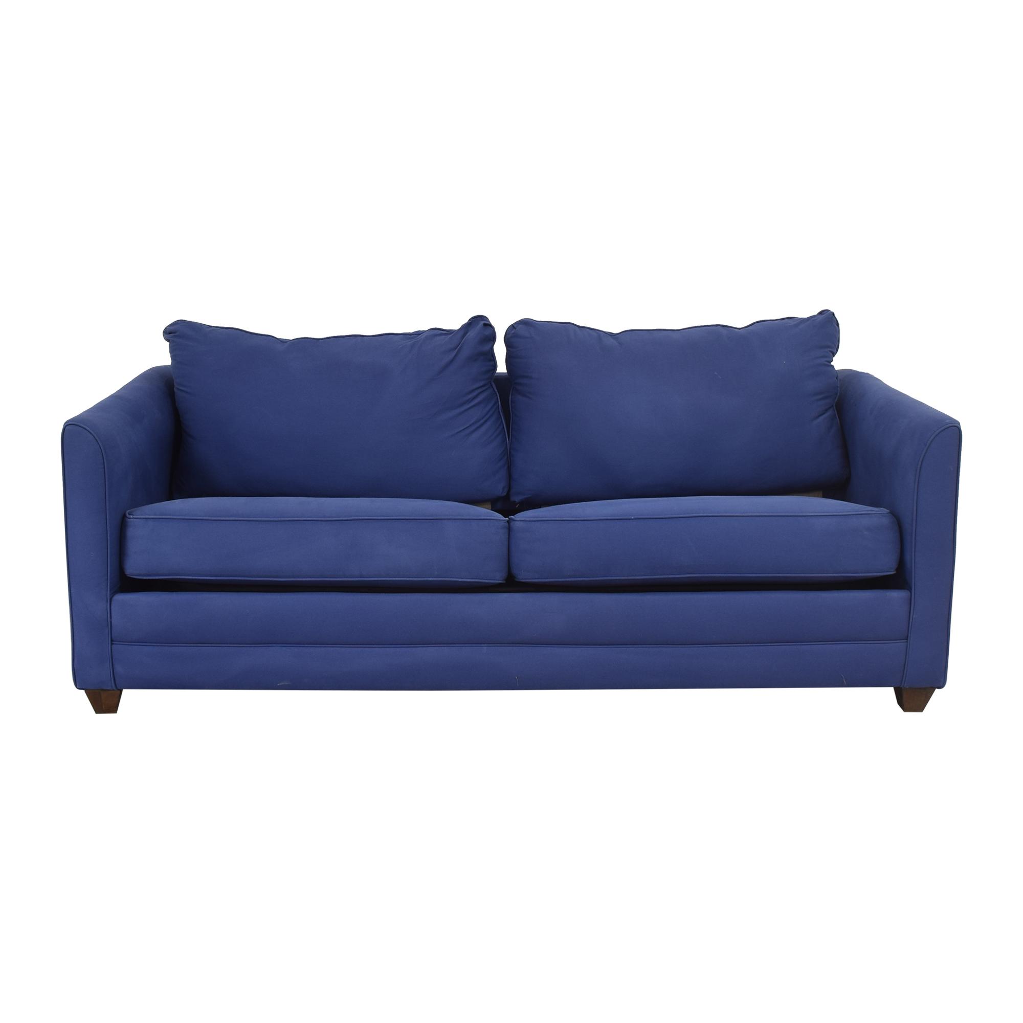 Wayfair Wayfair Custom Upholstery Sarah Sofa Bed nj