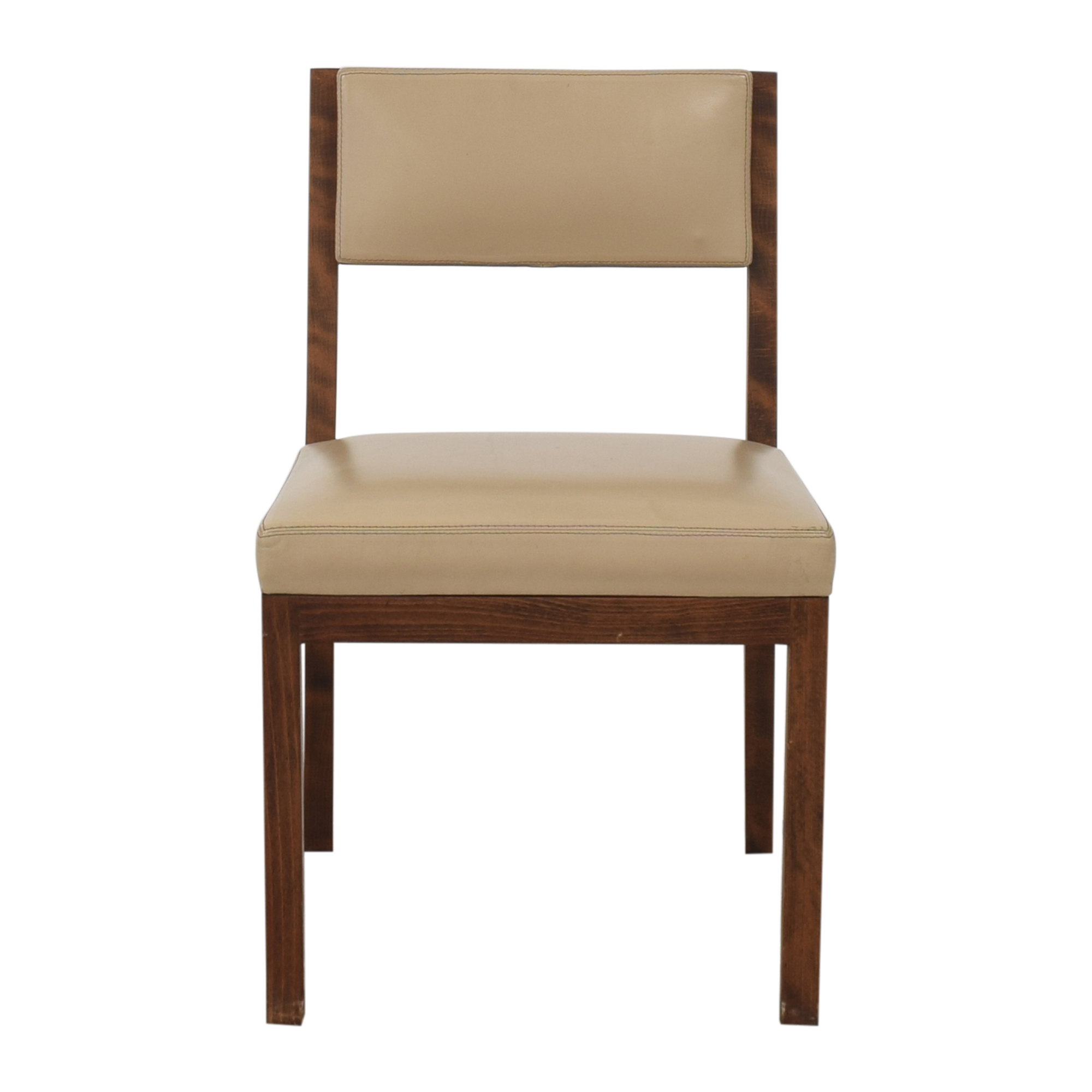 buy Christian Liaigre Dining Side Chair Christian Liaigre