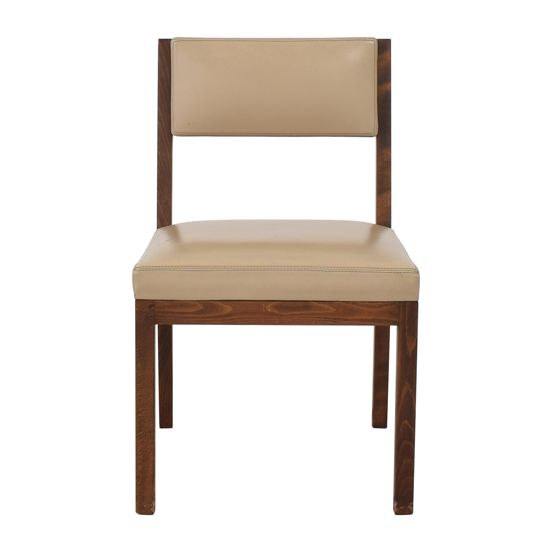 Christian Liaigre Christian Liaigre Dining Side Chair ma
