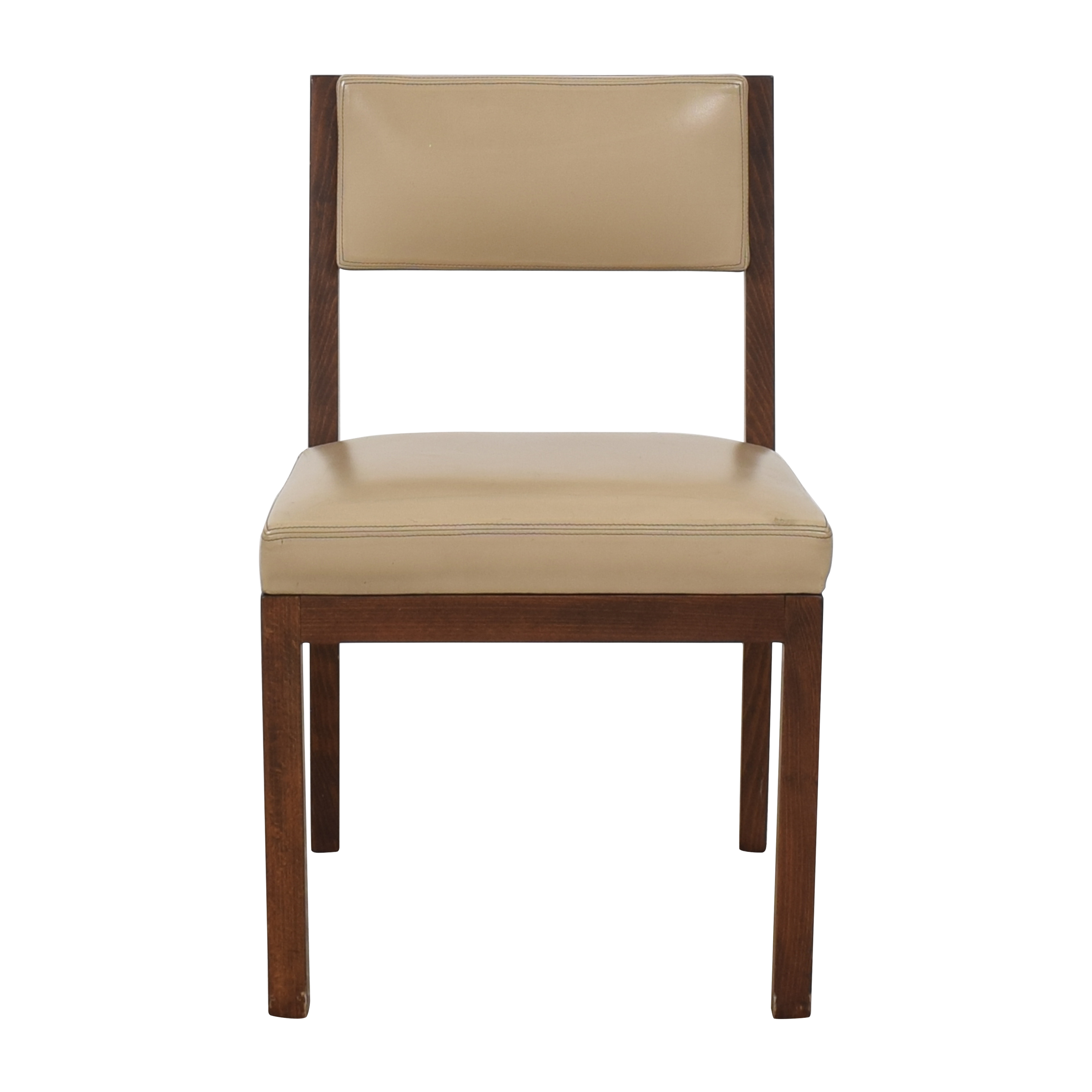 Christian Liaigre Christian Liaigre Dining Side Chair nyc