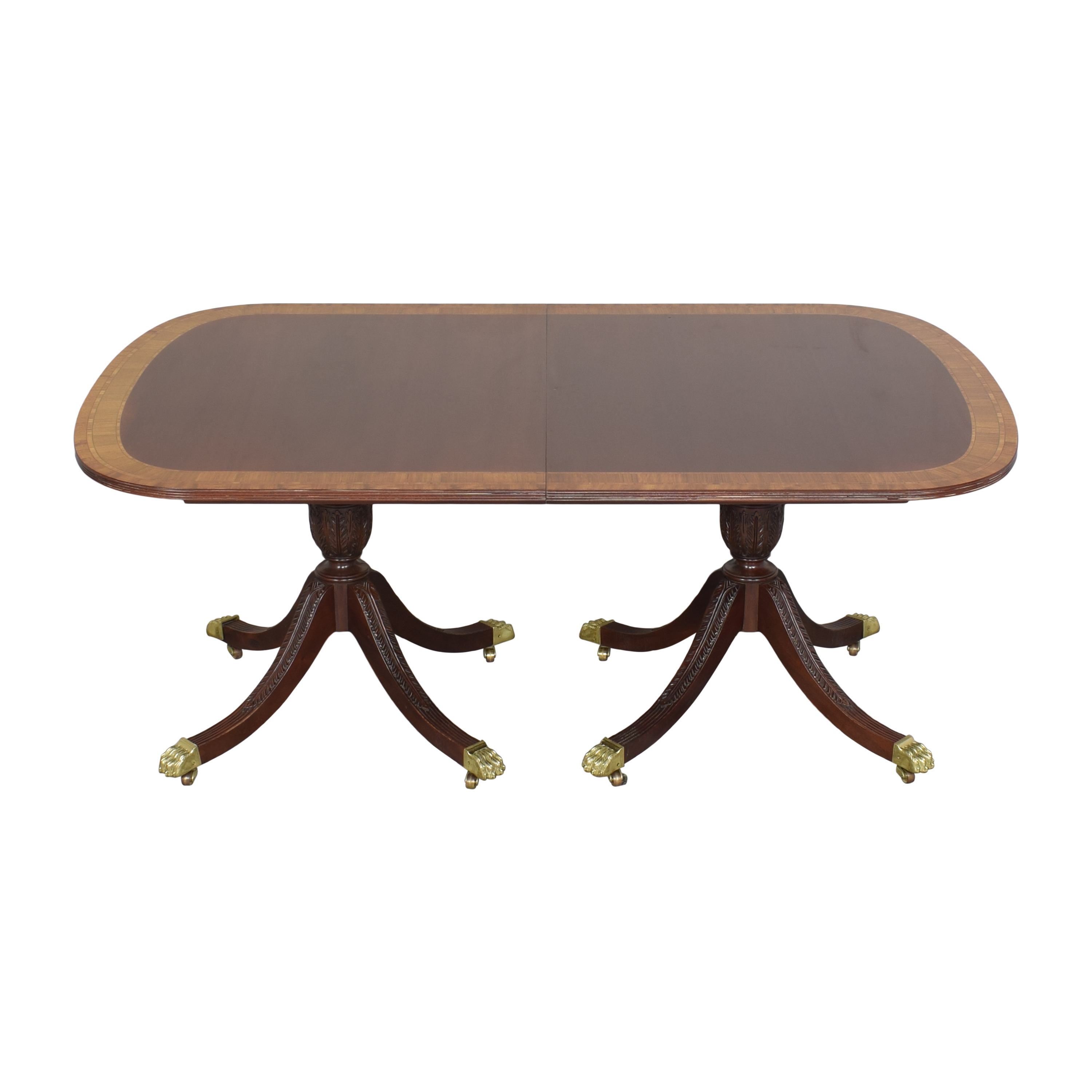 Councill Extendable Dining Table sale
