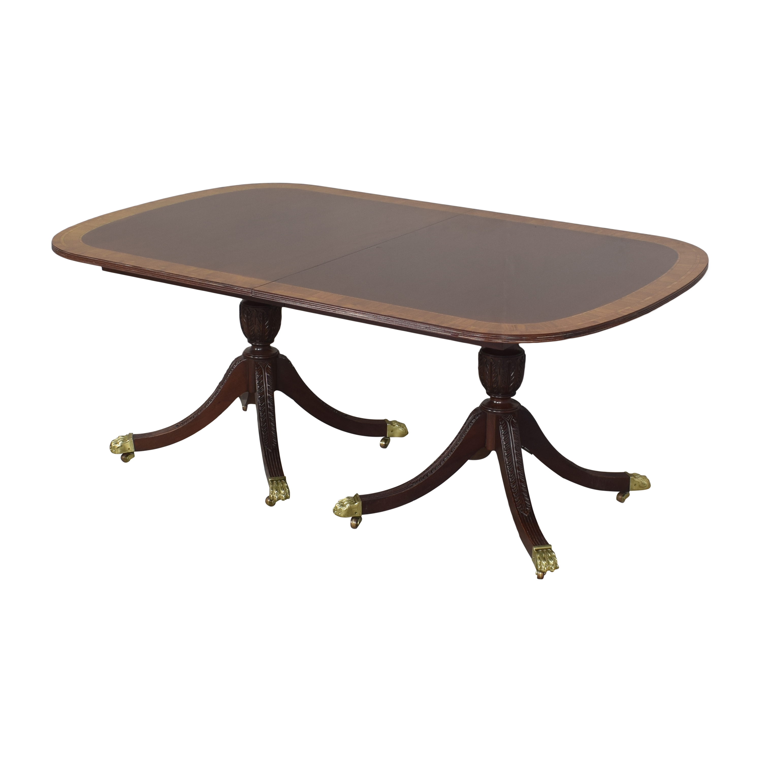 Councill Councill Extendable Dining Table dimensions