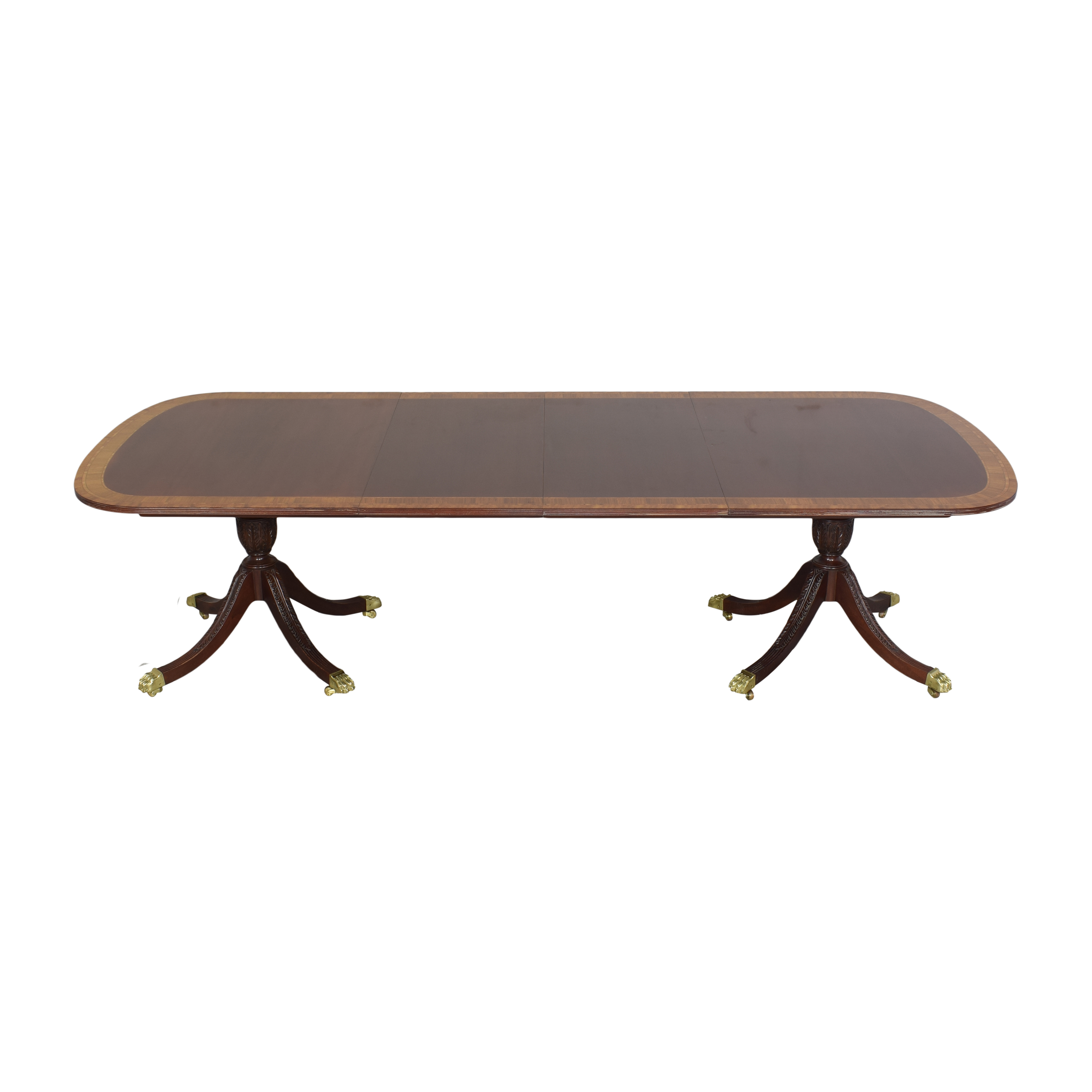 Councill Councill Extendable Dining Table nj