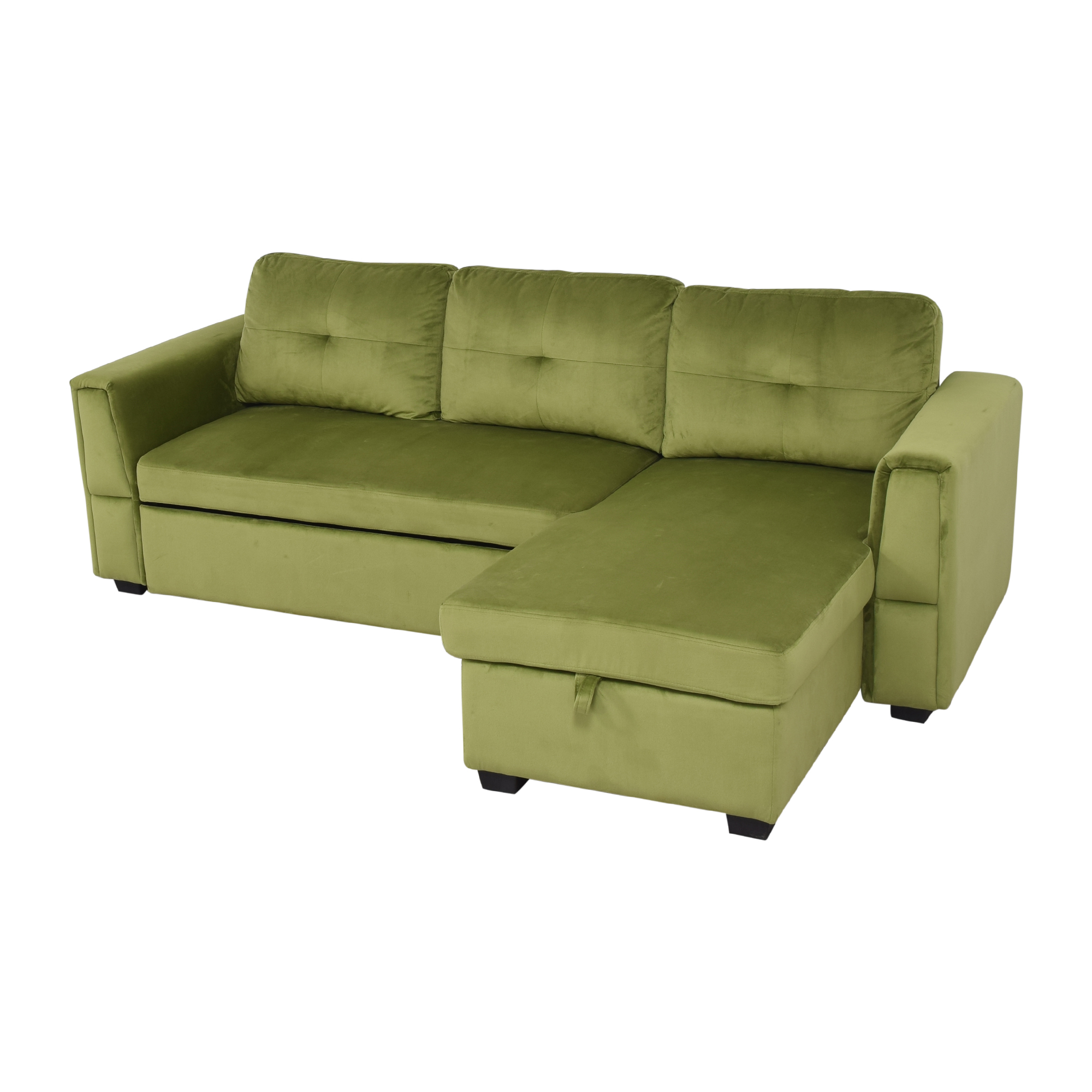 Wayfair Mercer41 Nelda Round Arm Sleeper Sofa Wayfair