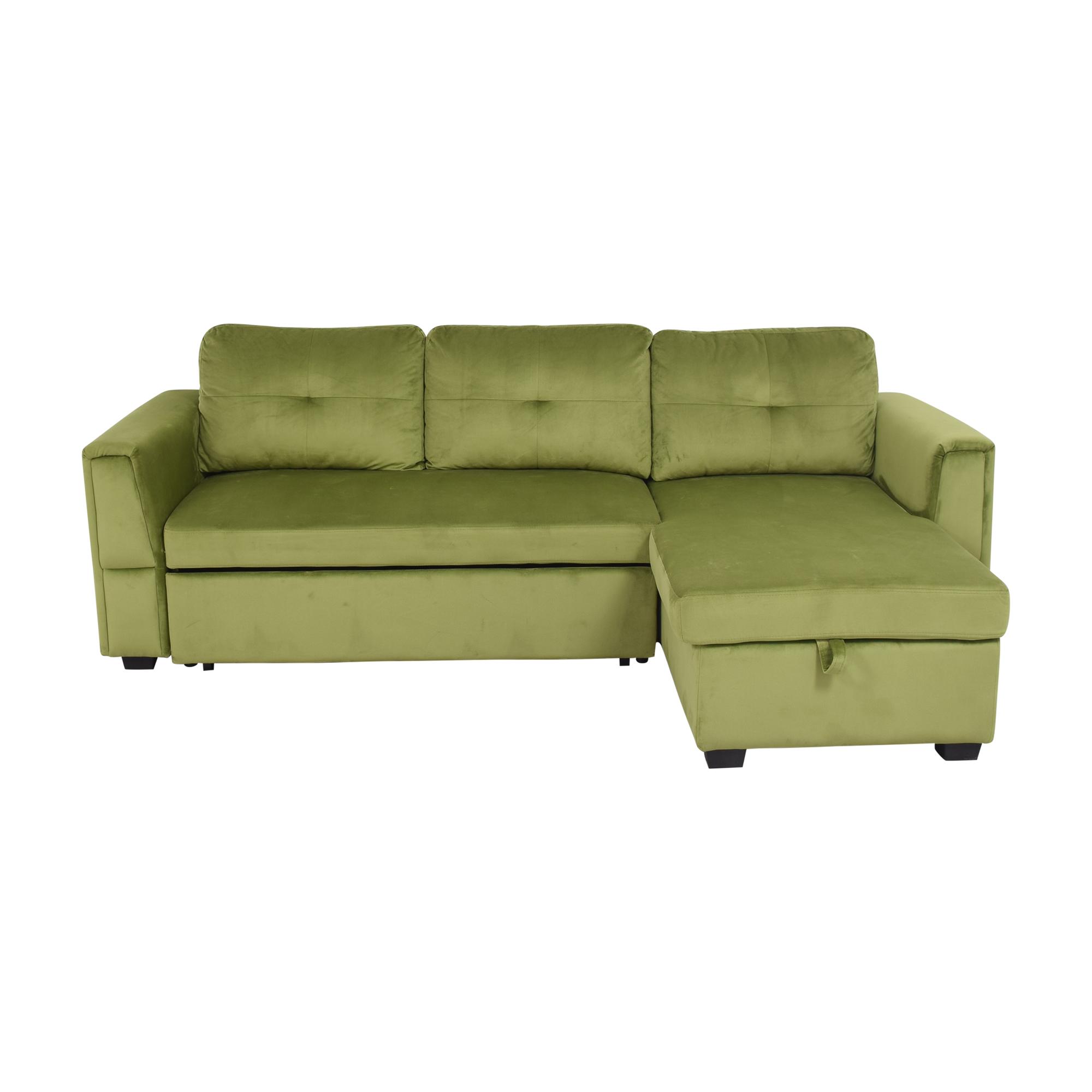 Wayfair Wayfair Mercer41 Nelda Round Arm Sleeper Sofa price