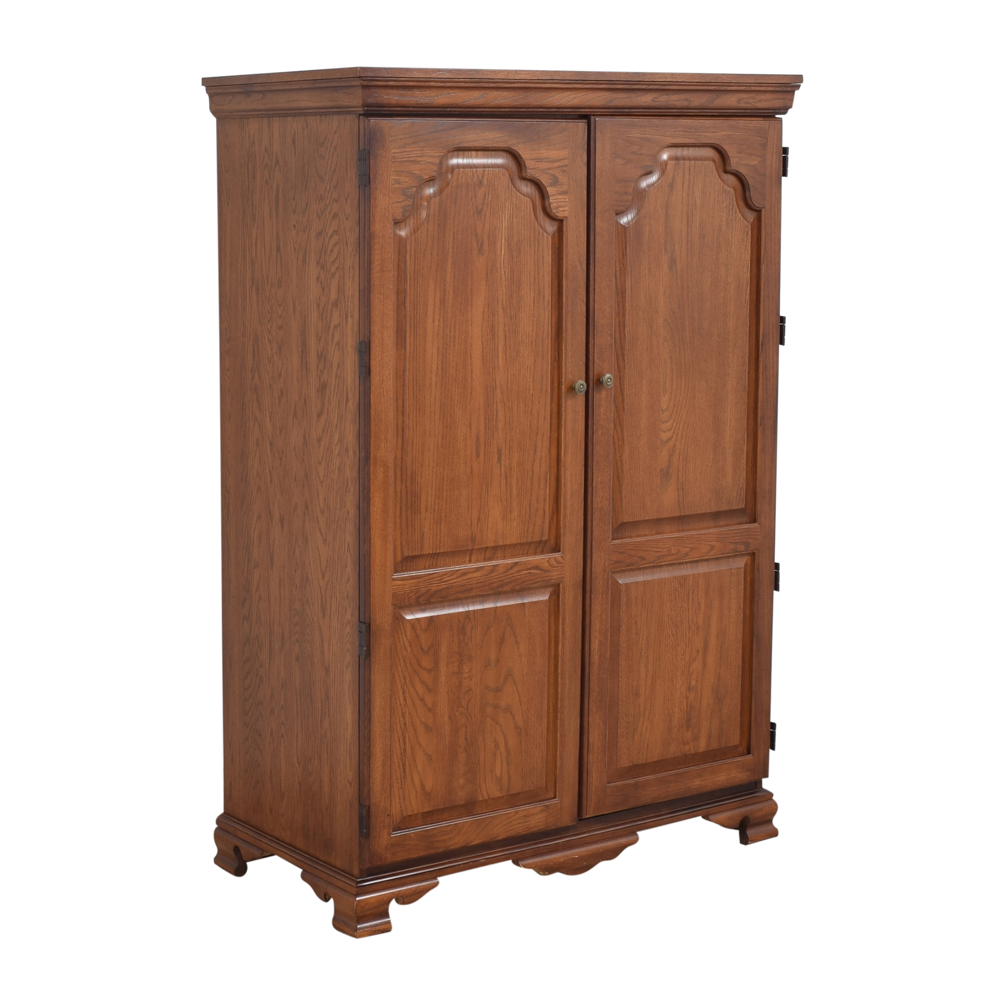 buy Riverside Furniture Office Armoire Riverside Furniture Wardrobes & Armoires