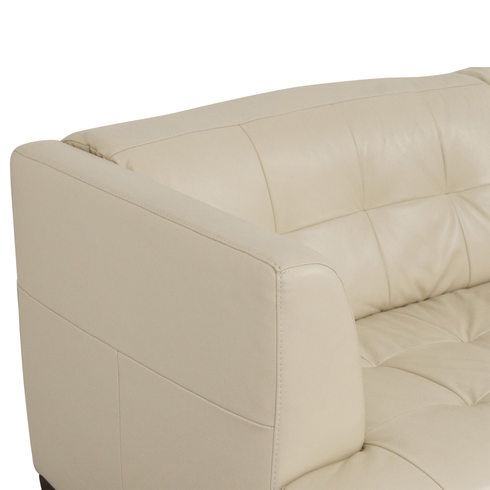 buy Chateau d'Ax Chaise Sectional Sofa Chateau d'Ax Sectionals
