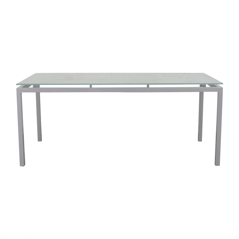 Design Within Reach Design Within Reach Dining Table used